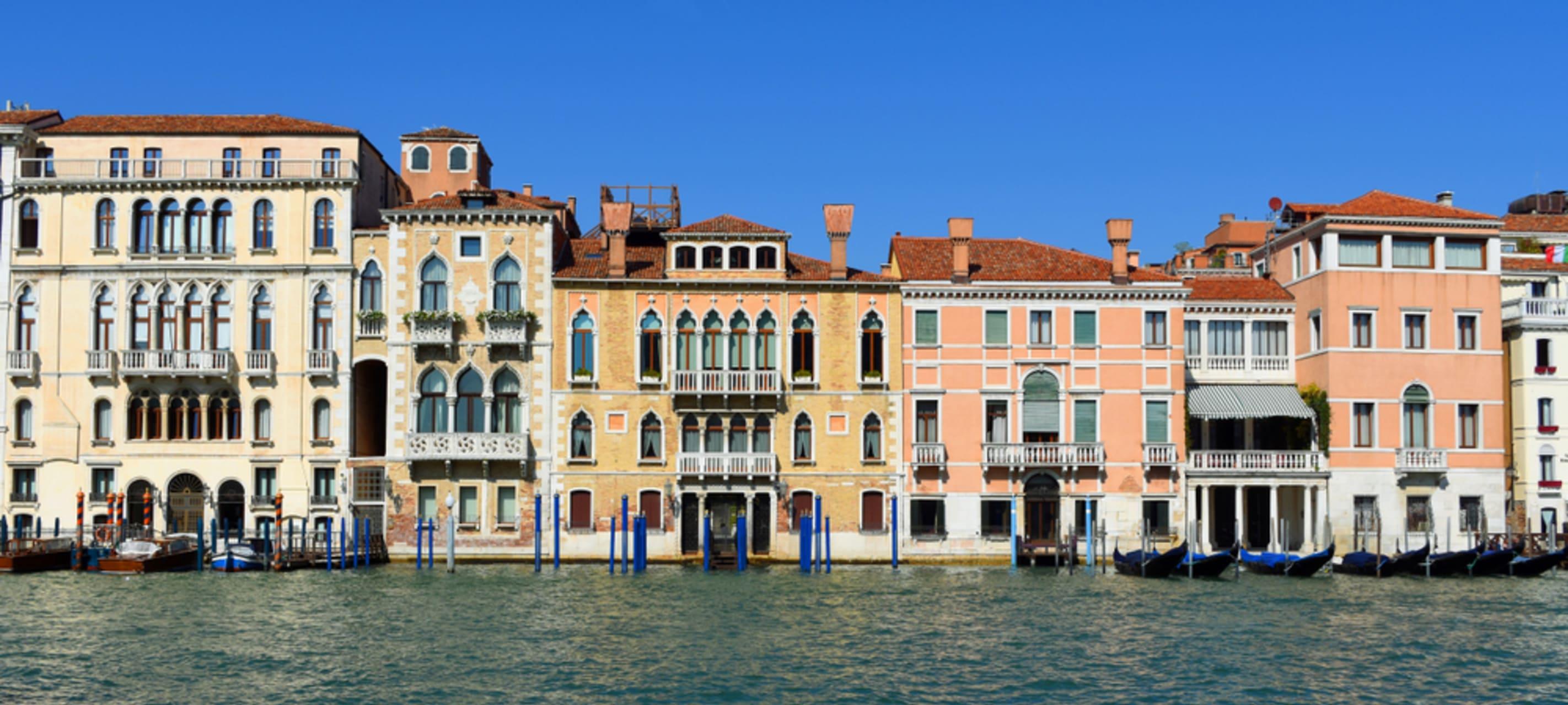 Venice - Venice Art District