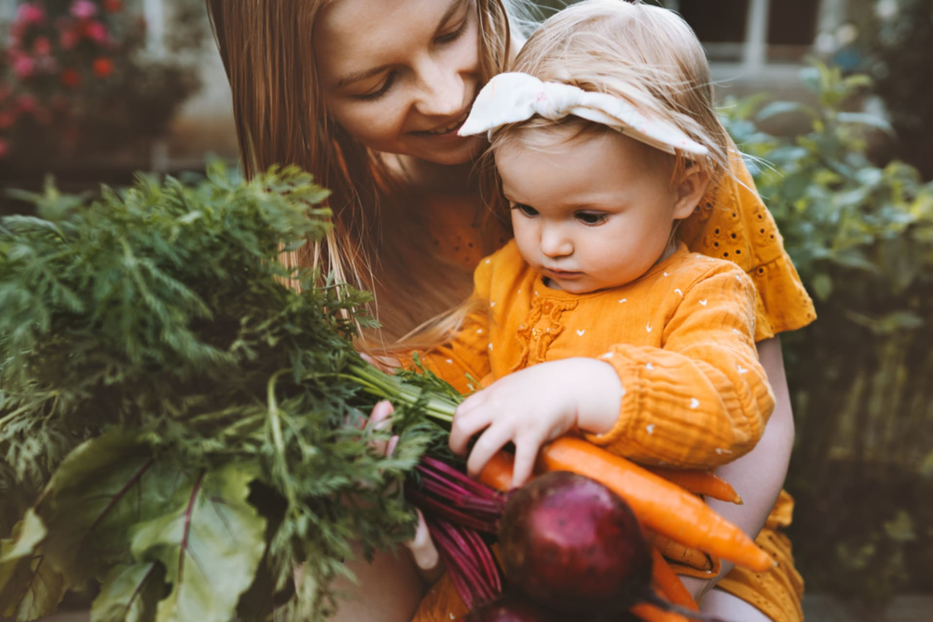 Melbourne - Port Phillip EcoCentre - Sustainable Food