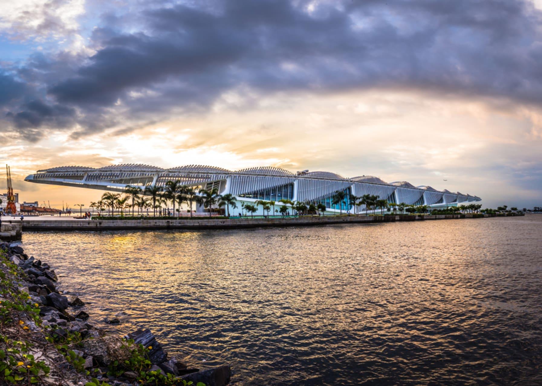 Rio de Janeiro - Museum of Tomorrow
