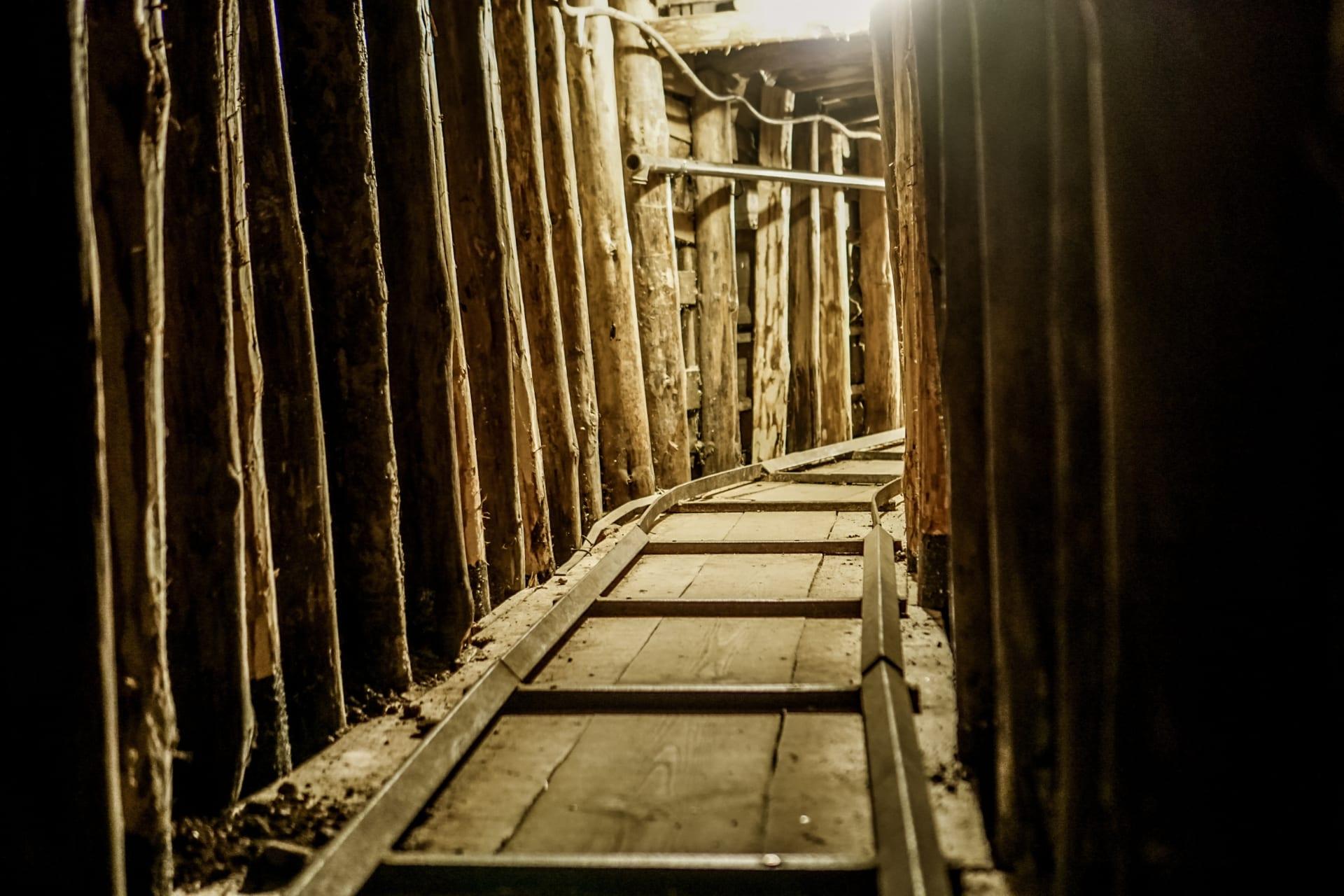 Sarajevo - Sarajevo War stories. Part three : The Tunnel of Hope