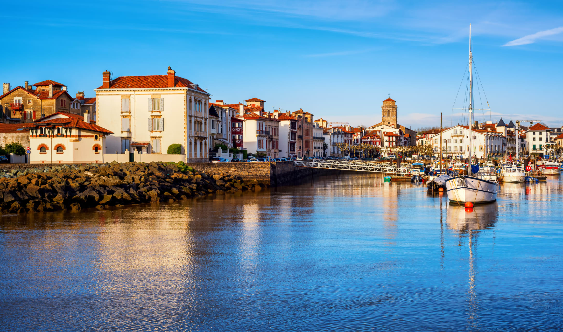 Basque Country - Welcome to the Cote Basque