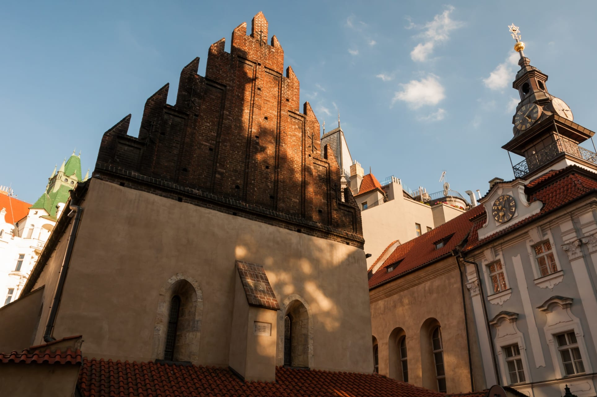 Prague - Prague Jewish Quarter Tour