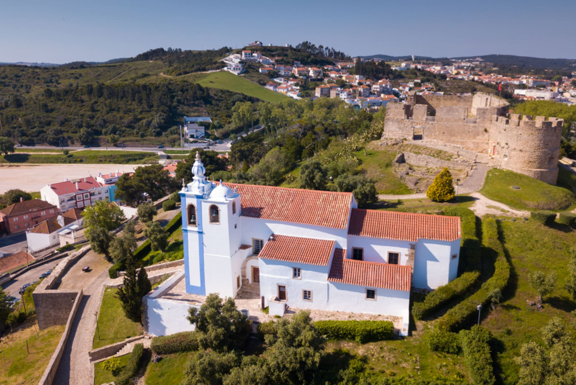 Torres Vedras - Torres Vedras the Historical Jewel of the West of Portugal