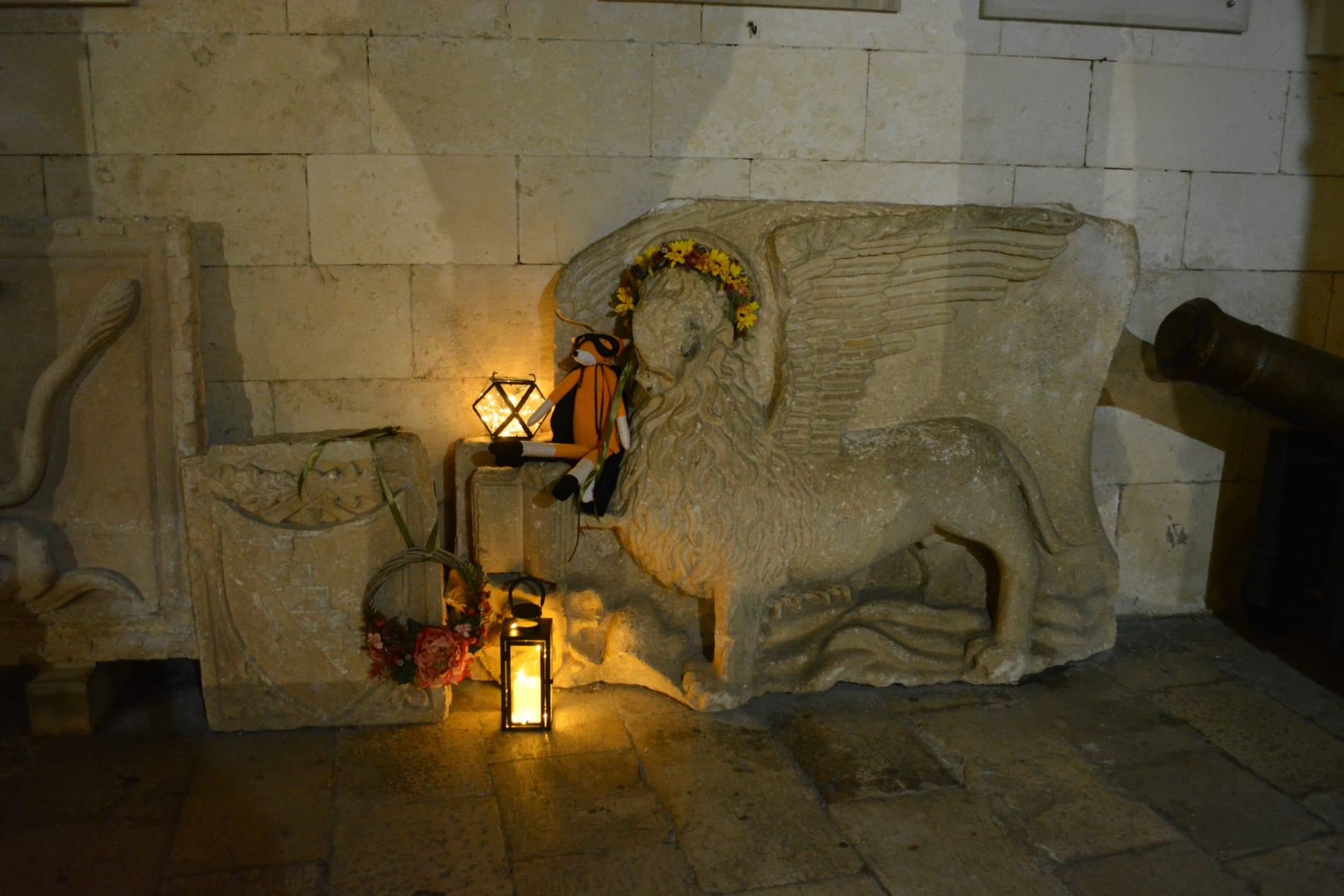Korcula - Mystic Night Tour - Slavic Mythology & Christian Festivities
