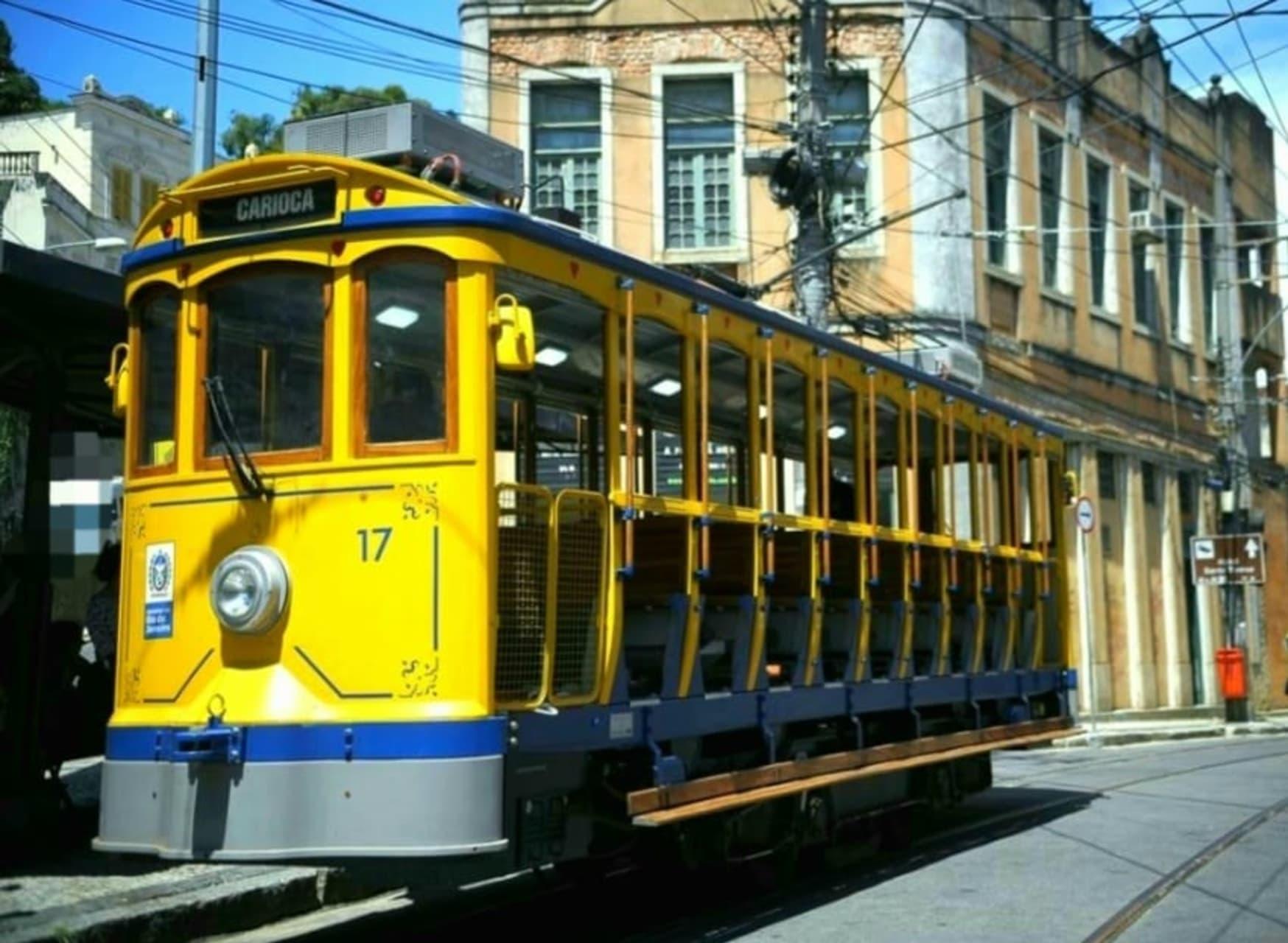 Rio de Janeiro - Santa Teresa - A Very Charming Neighborhood in Rio