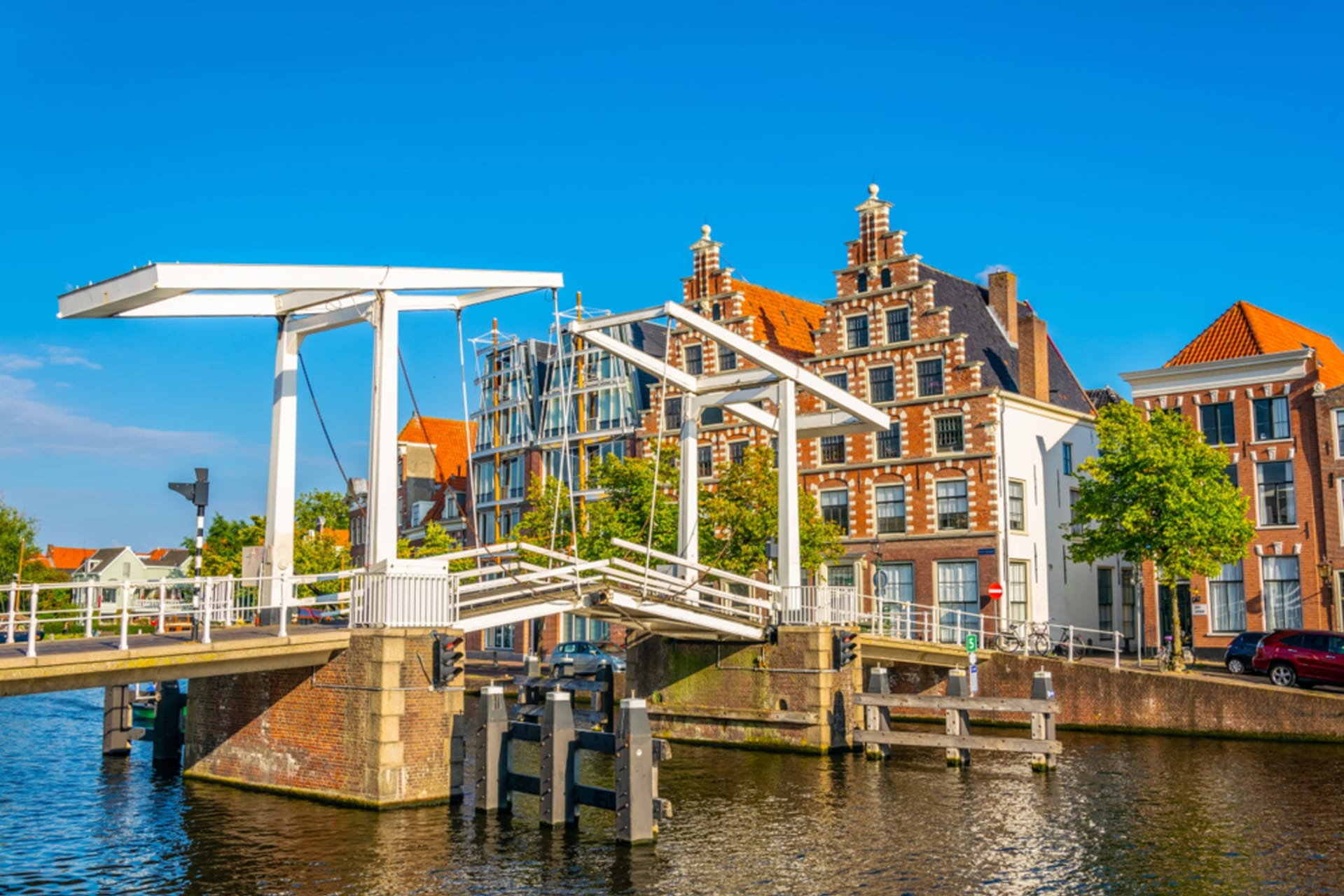 Haarlem - Haarlem by Bike - Hit the Highlights