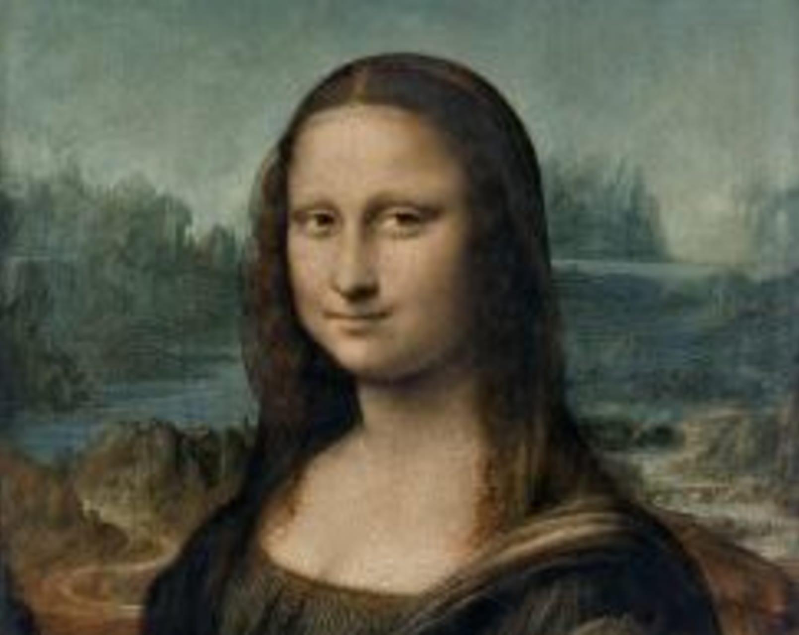 Paris - Louvre: The Italian Renaissance