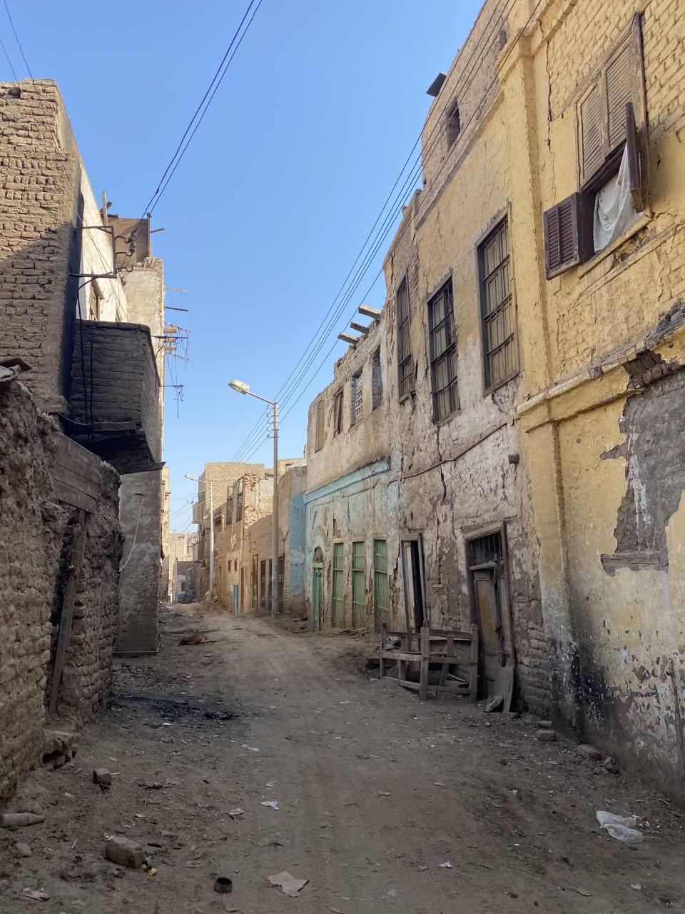Luxor - Medieval Esna