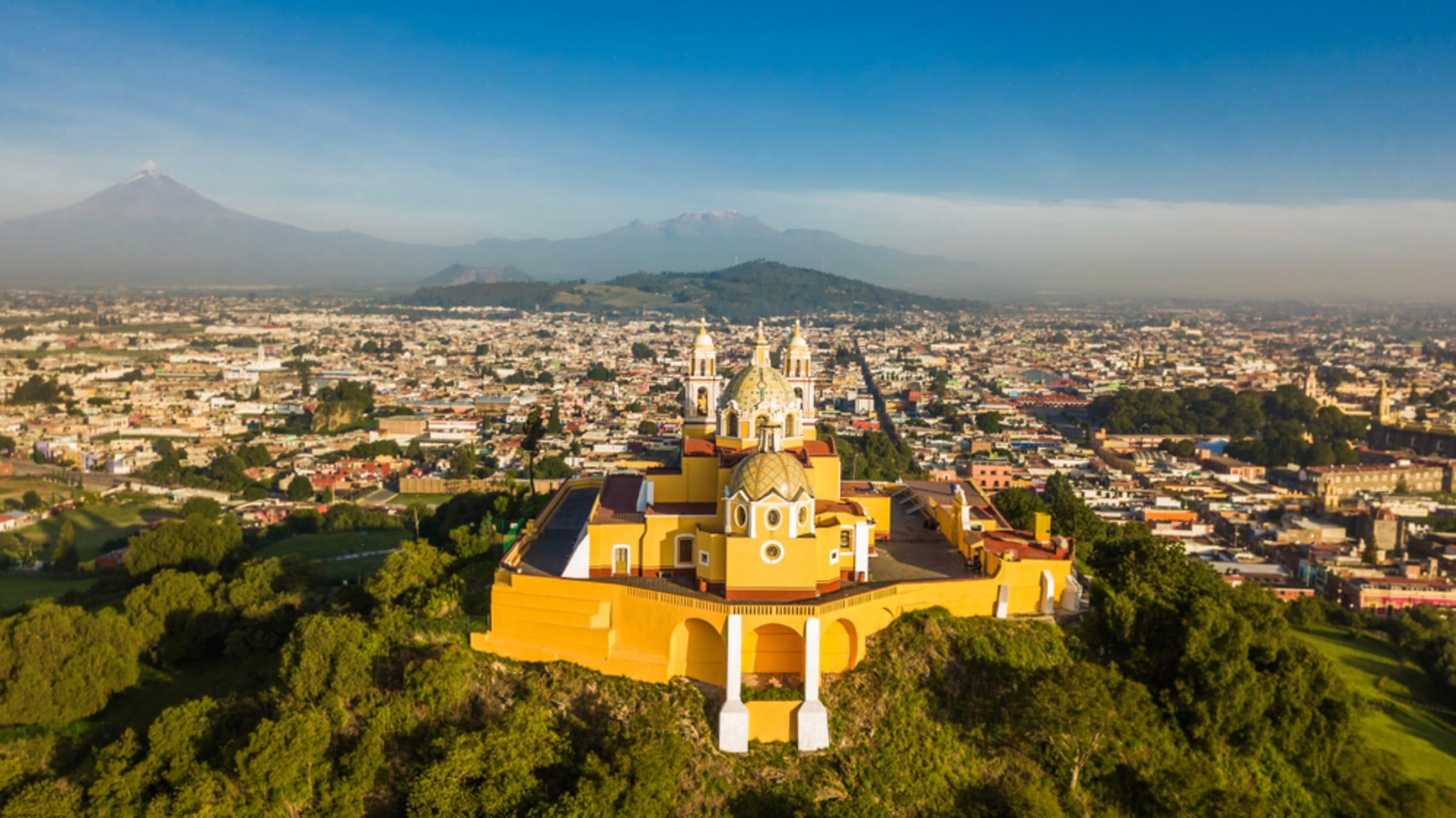 Puebla - The Real Meaning of Cinco de Mayo
