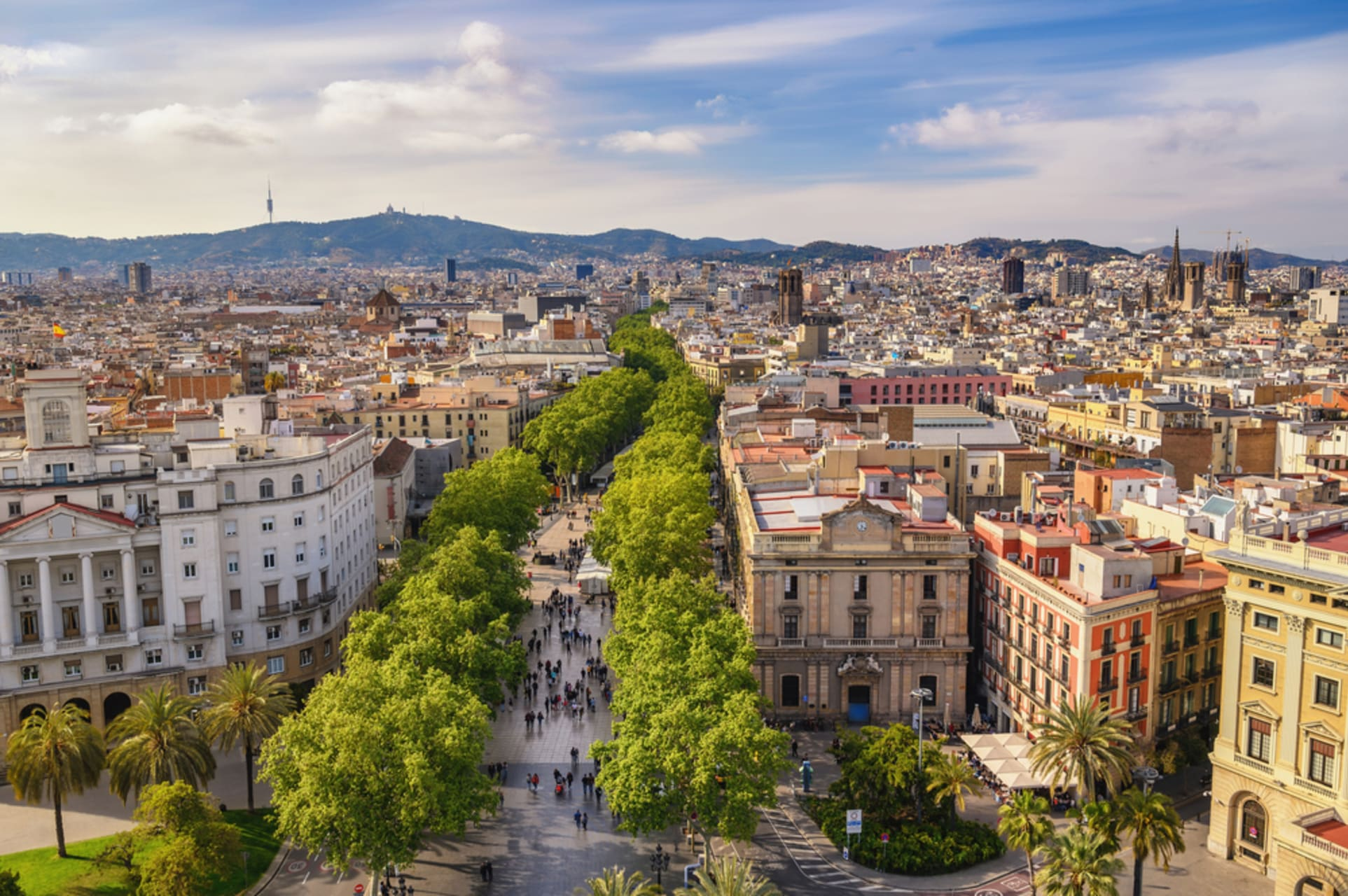 Barcelona - Gothic District Discovery
