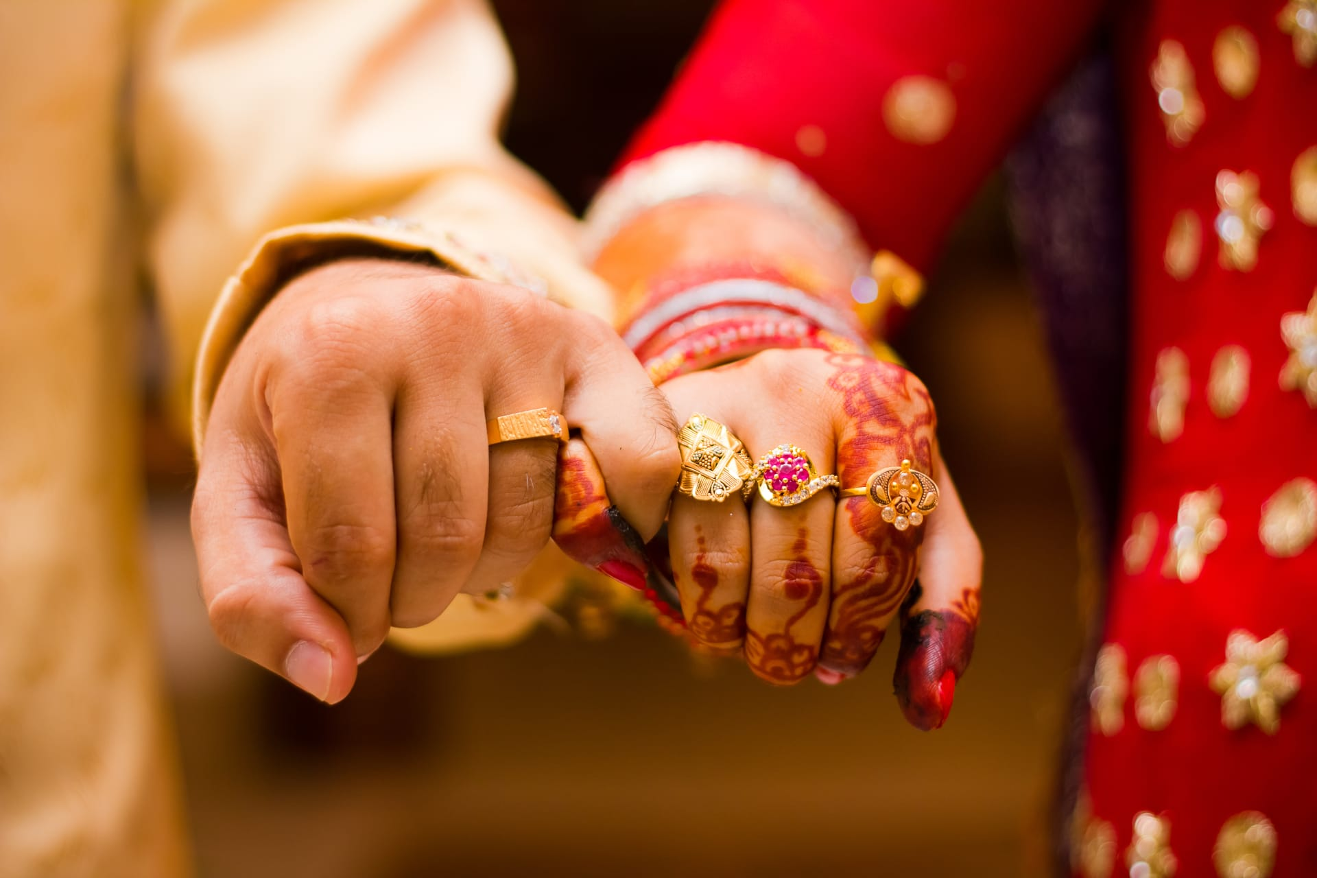 Delhi - Save the Date- It's Time to Join a Special Indian Wedding in India...