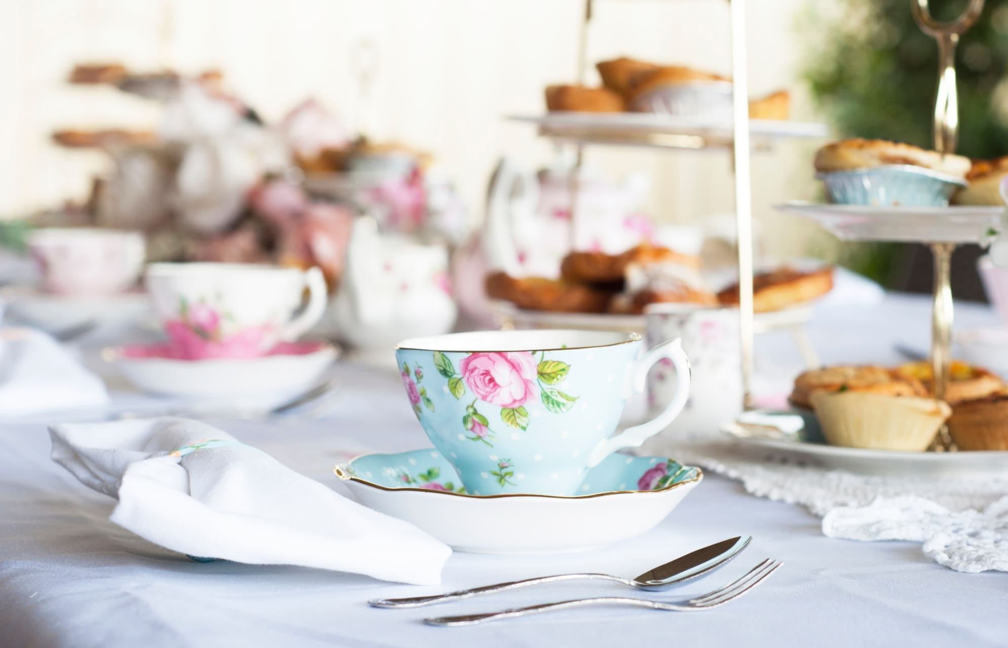 New York - Rapunzel themed tea, craft and story time