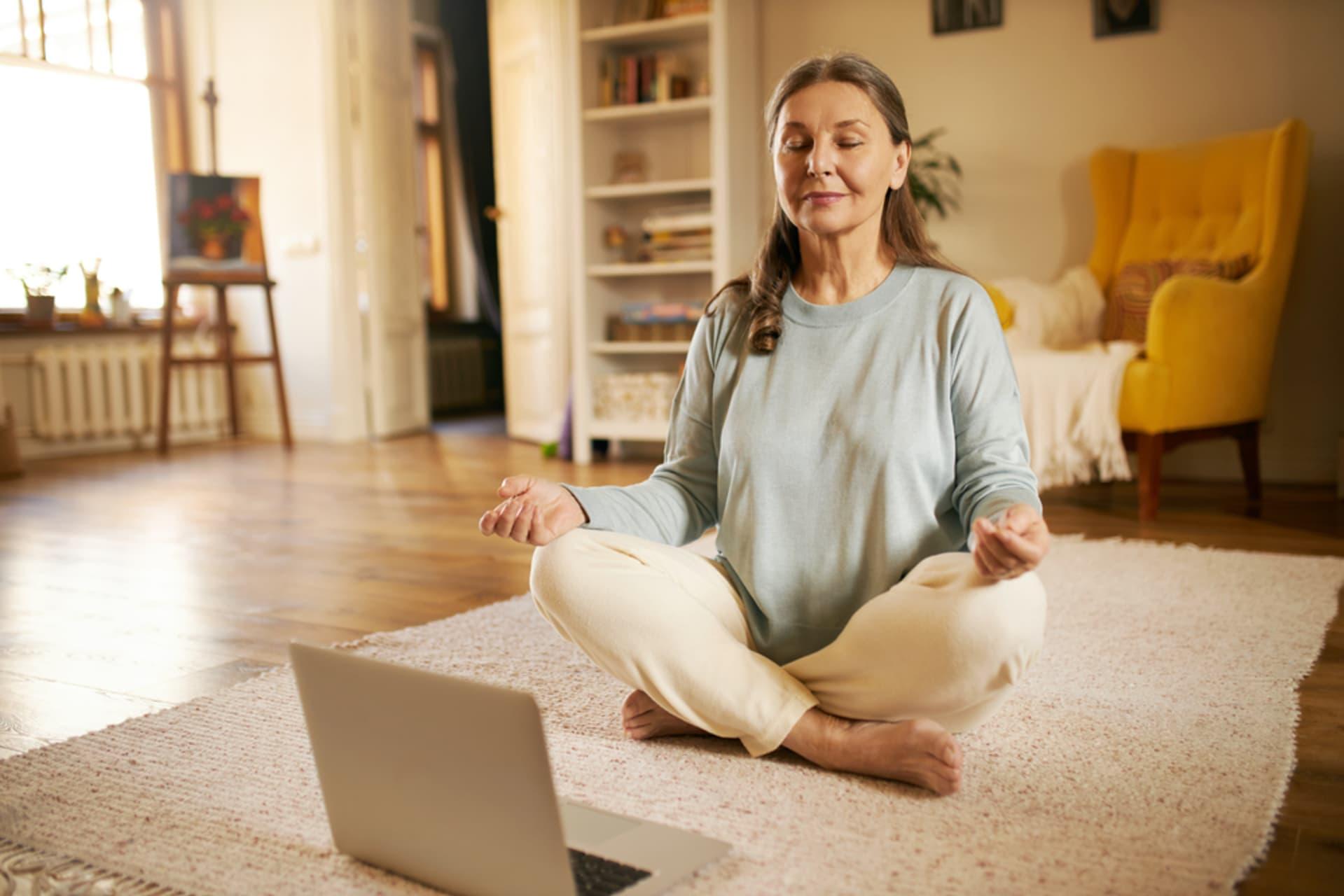 Torres Vedras - Meditation and Remote Reiki Healing Session