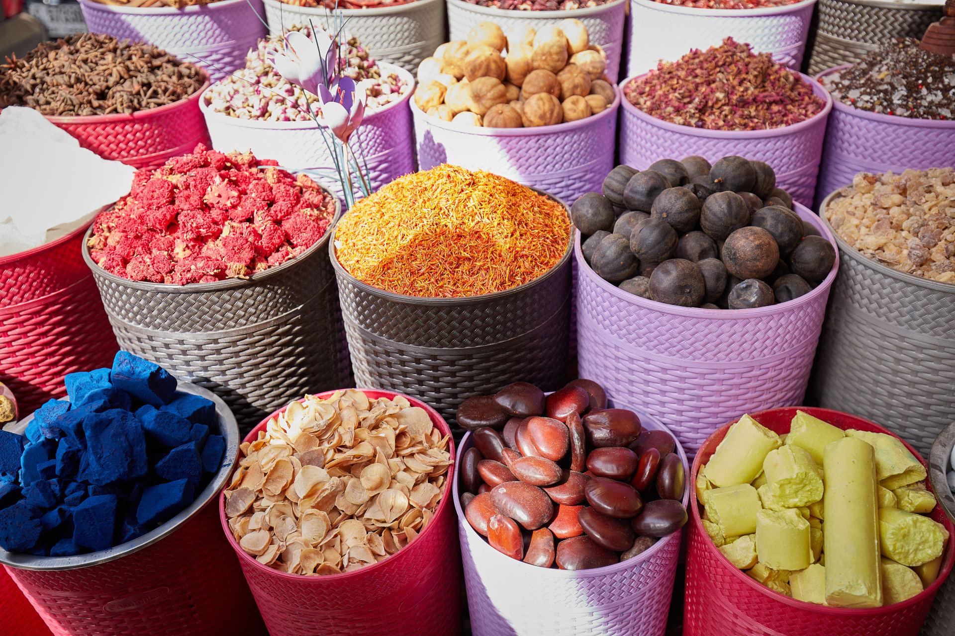 Persian Gulf - Persian Gulf Local Market