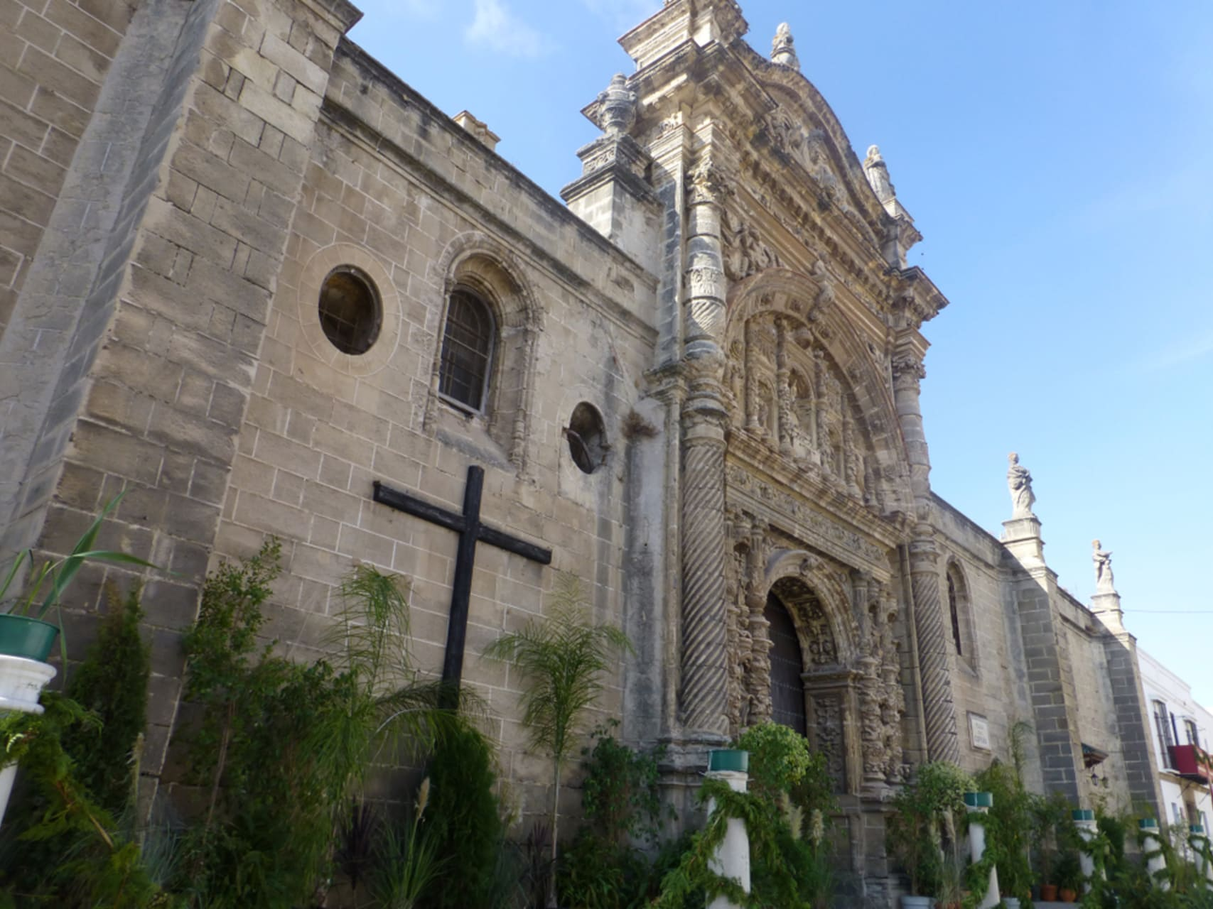 Cádiz - The city of the 100 palaces, Puerto de Santa María