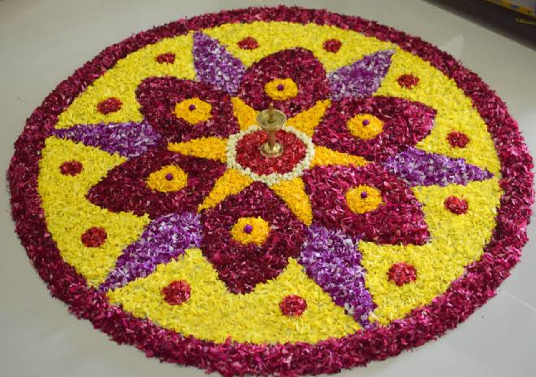 Kerala - Onam: Myths and Celebrations of Kerala's Native Festival