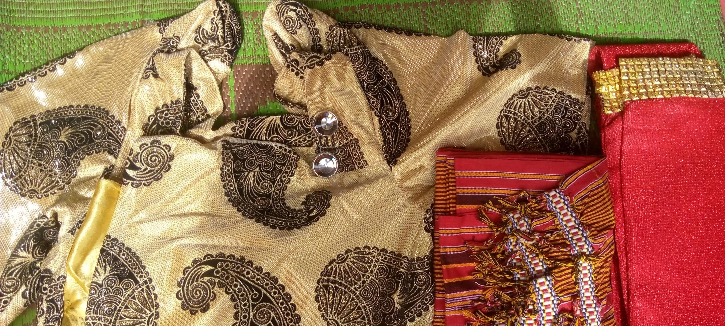 Kampala -  UG Culture II: Traditional Wear Fashion Show