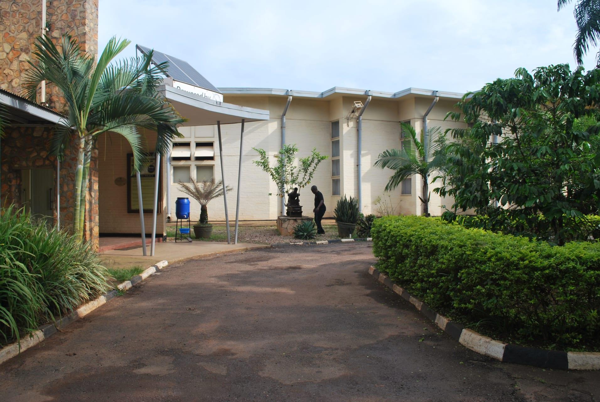 Kampala - Uganda National Museum- International Sign Language Guided Tour!