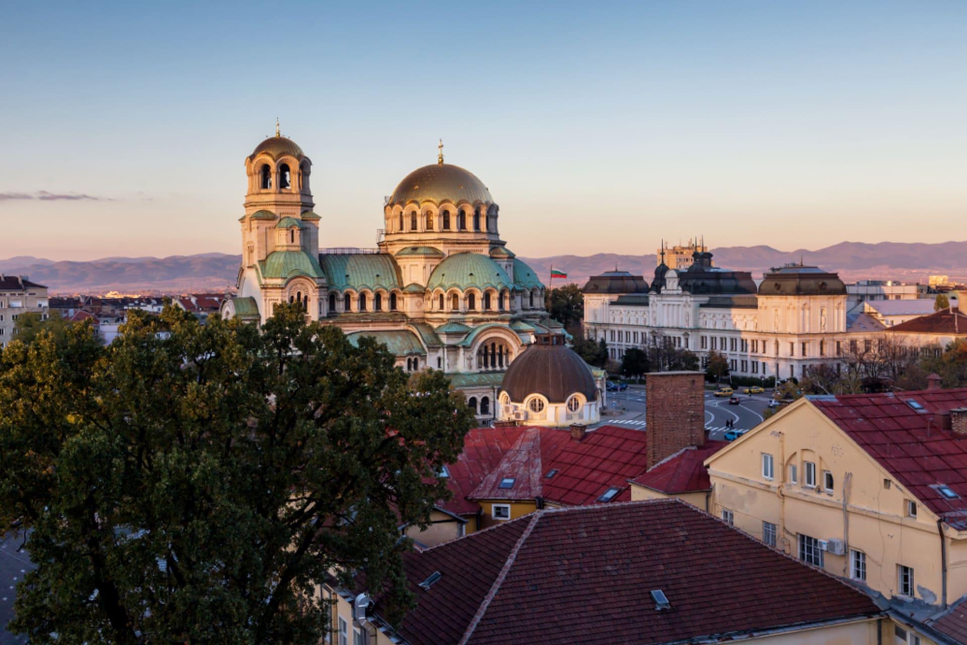 Sofia - The Beating Heart of Sofia