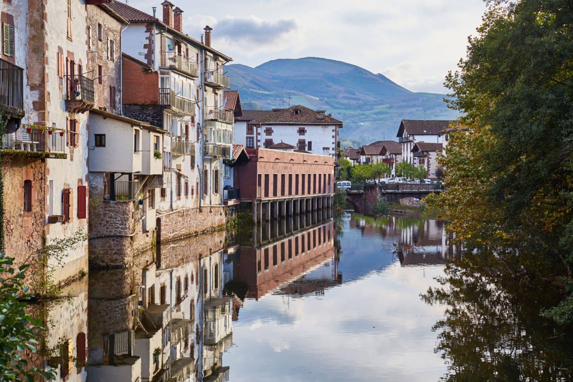 Navarre - Elizondo - The Origin Of The Basques