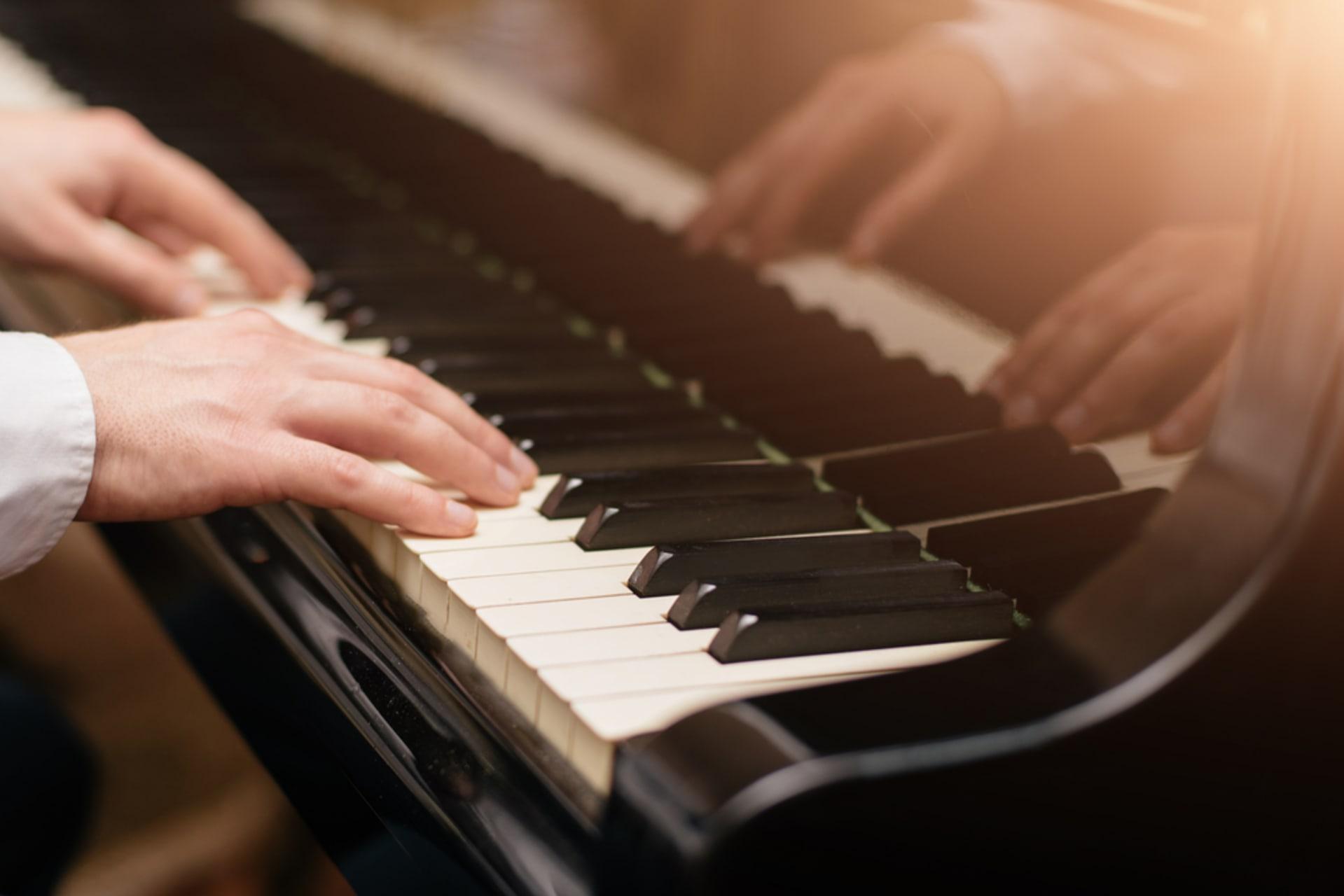 Porto - Porto PianoFest 5/6/7 August