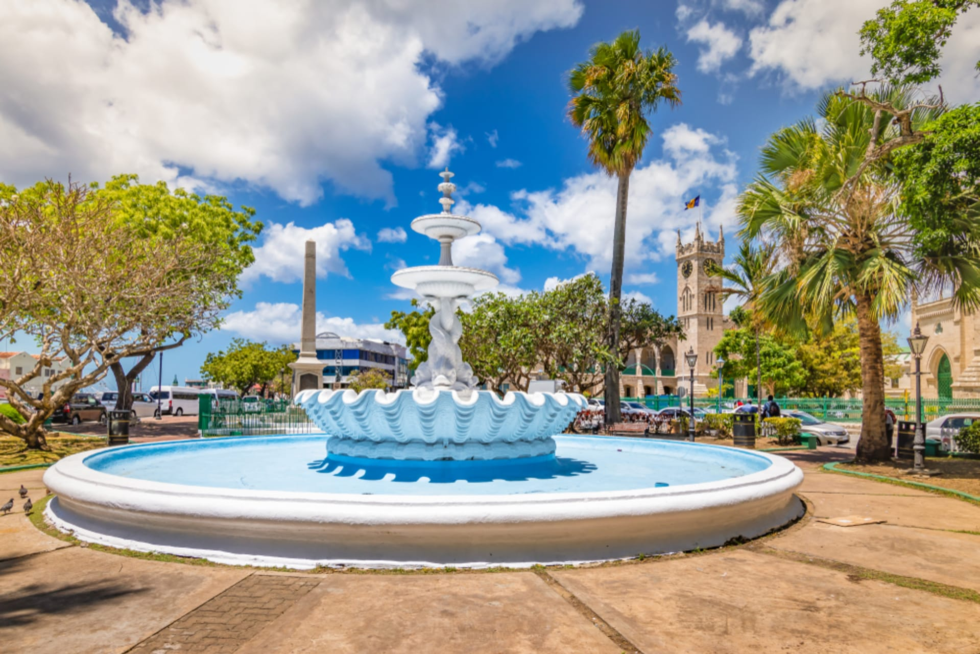 Barbados - Historic Bridgetown; Barbados: A World Heritage Site