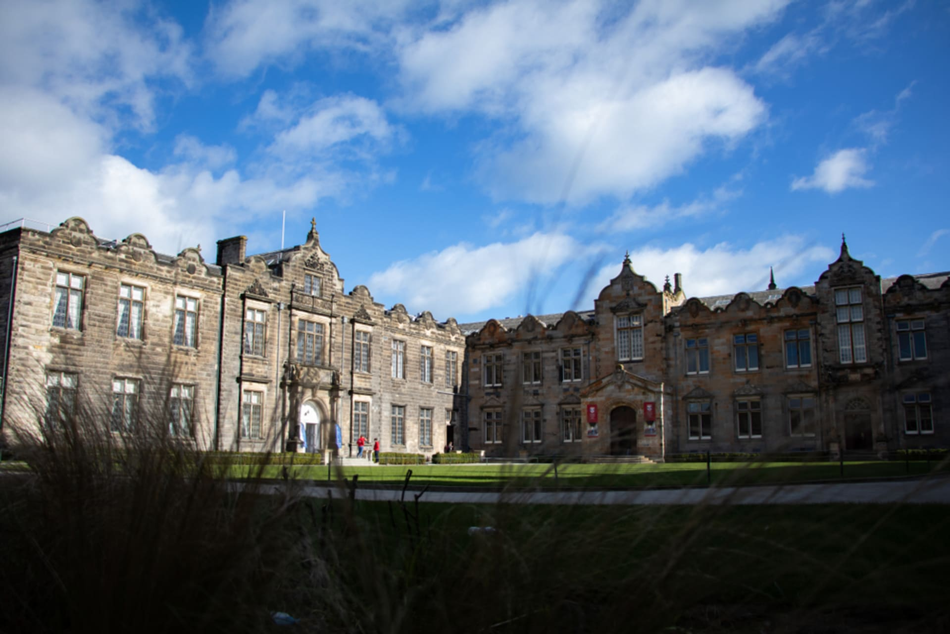 St Andrews - St Andrews Historic Town and University