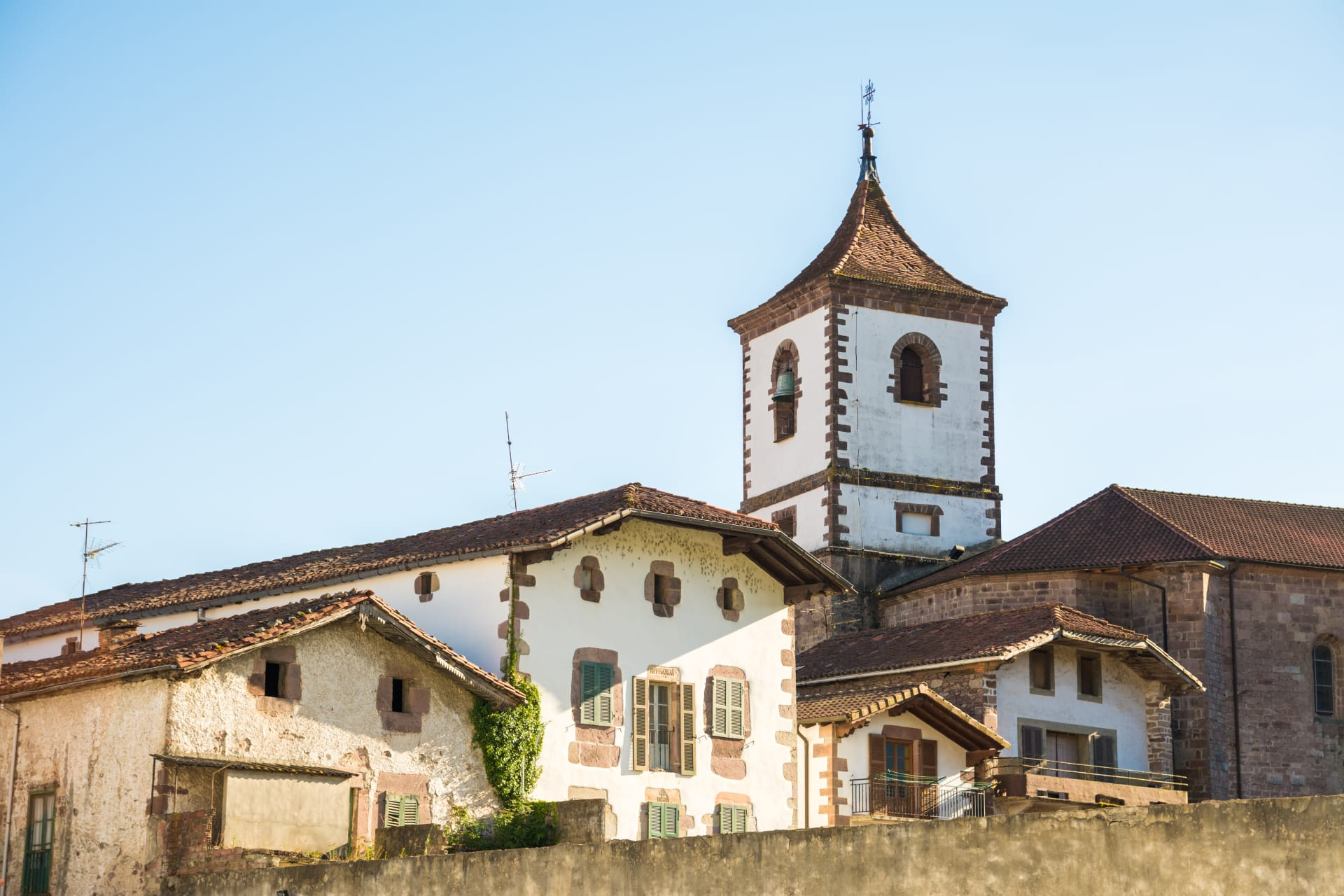 Pamplona - Where Human Kindness Was Found In WWII