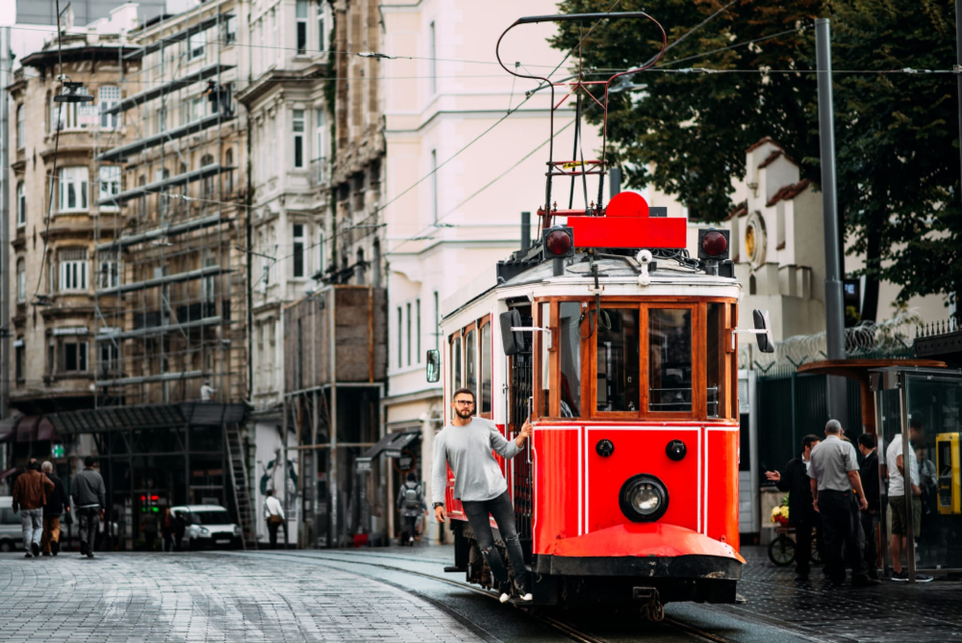 Istanbul - The modern face of Istanbul