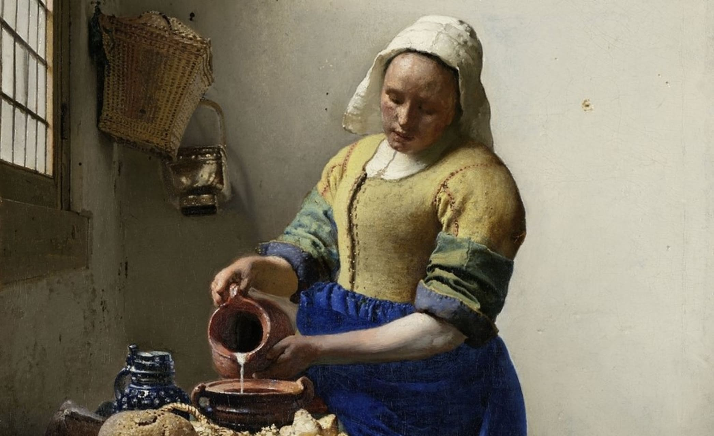 "Amsterdam - Ton Tells: Gems of the Rijksmuseum - Part 7: ""Cheers"""