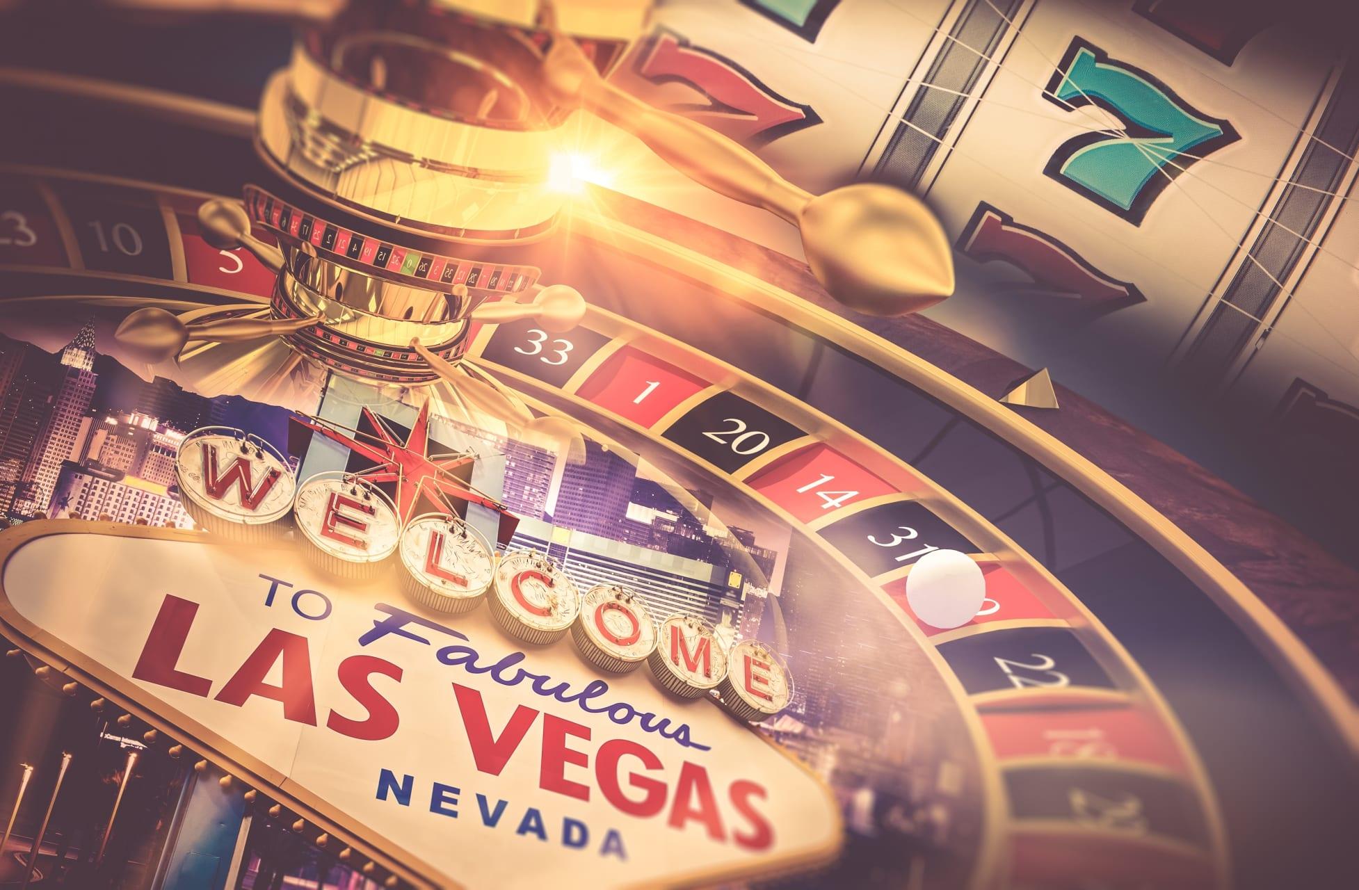 Las Vegas - Las Vegas Casino Games & Gambling