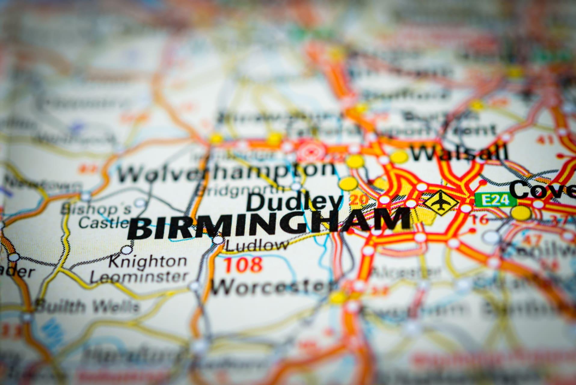 Birmingham - Guide's Choices!