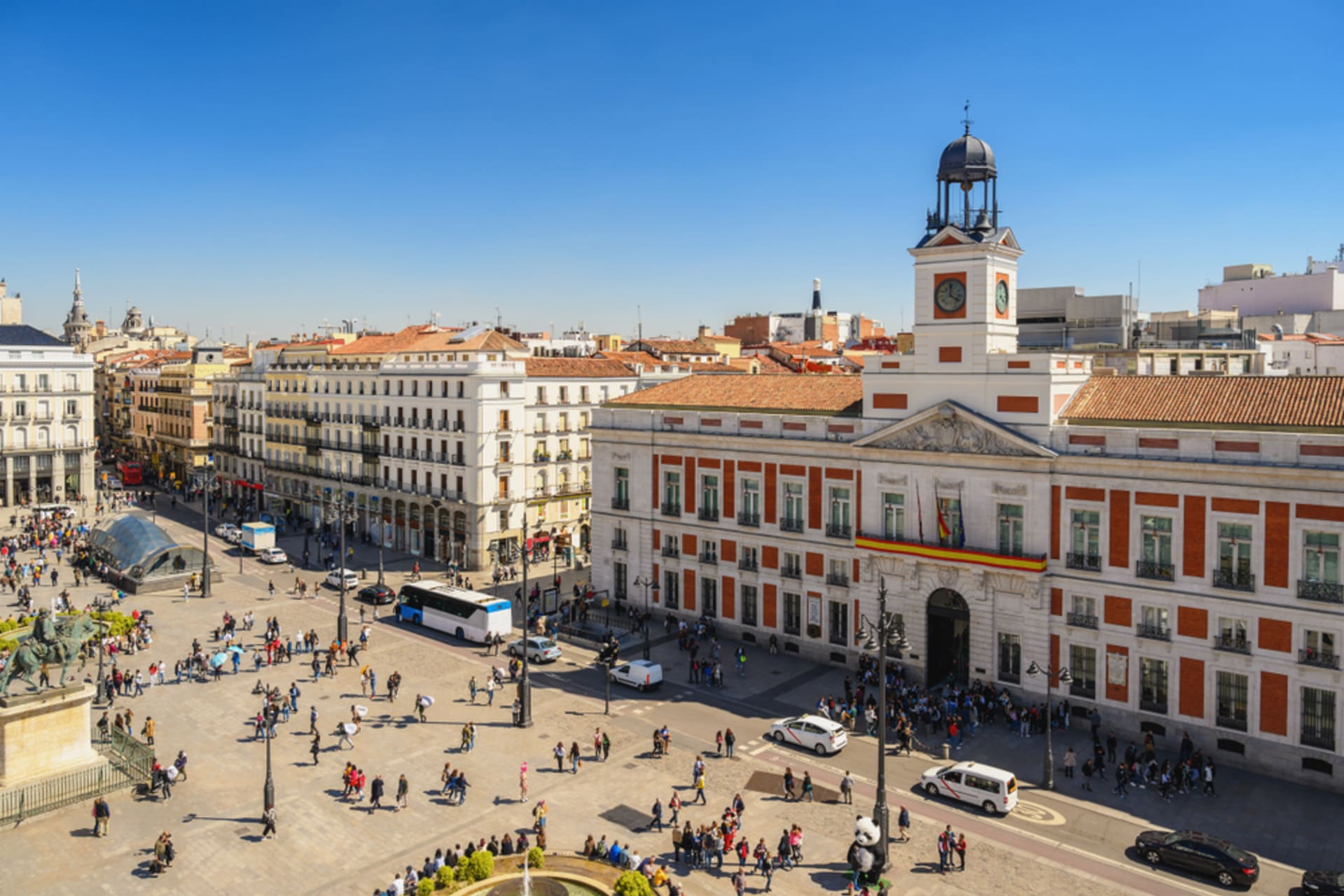 Madrid - The Heart of Madrid