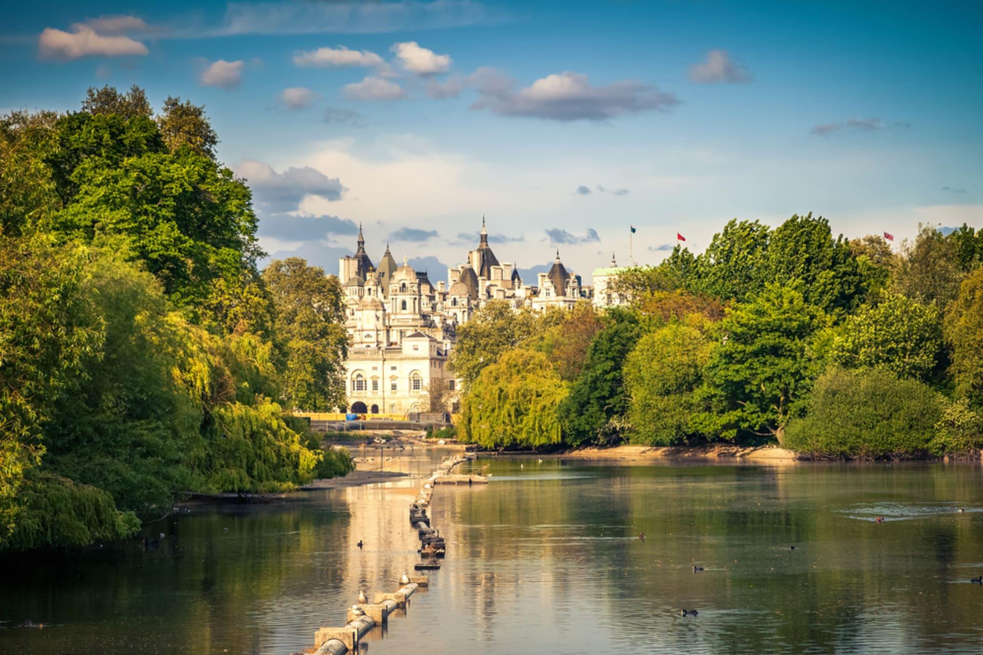 London - Royal London