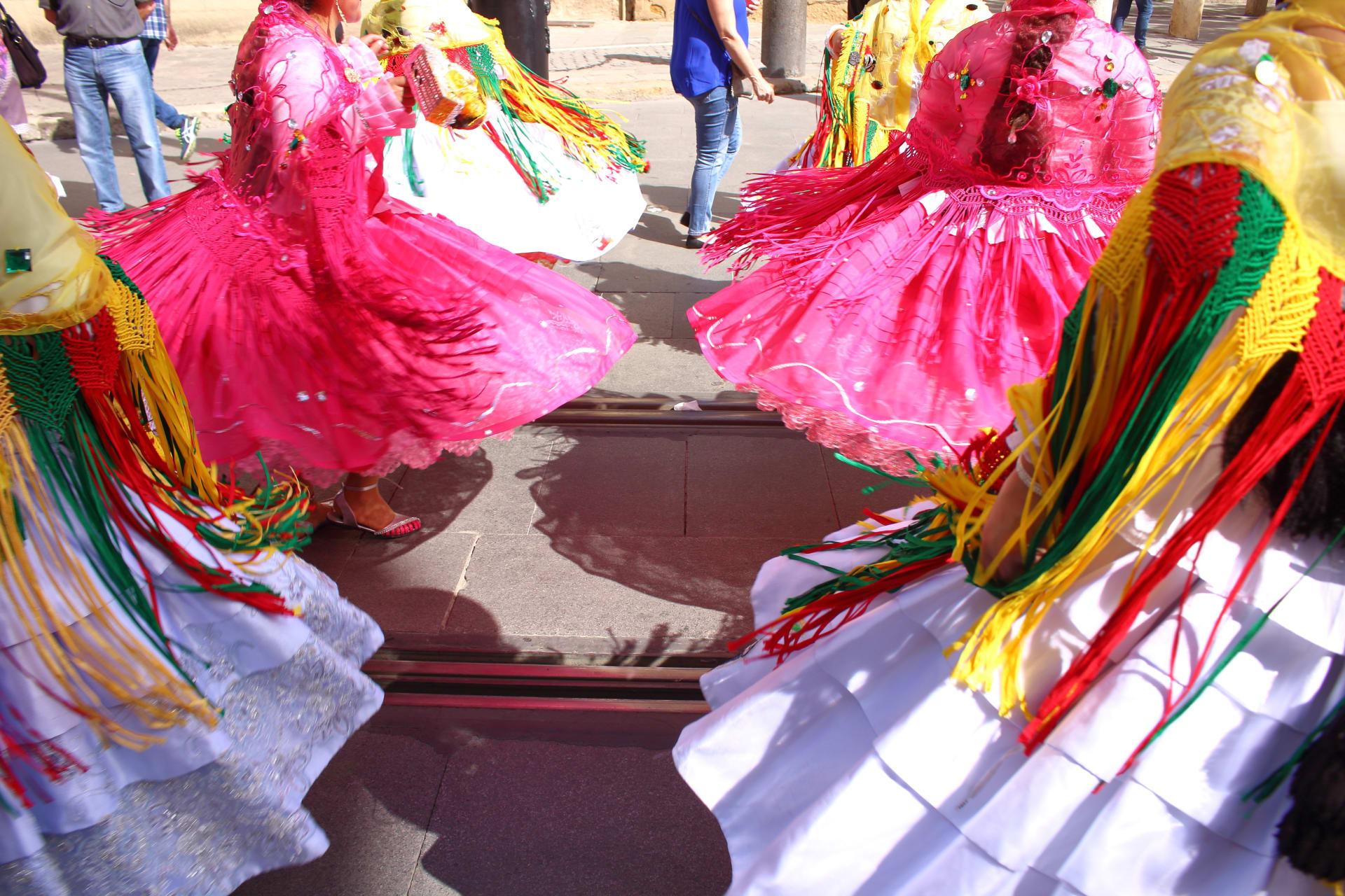 Pasto - Cultural surreal experience with Viva la Música Foundation