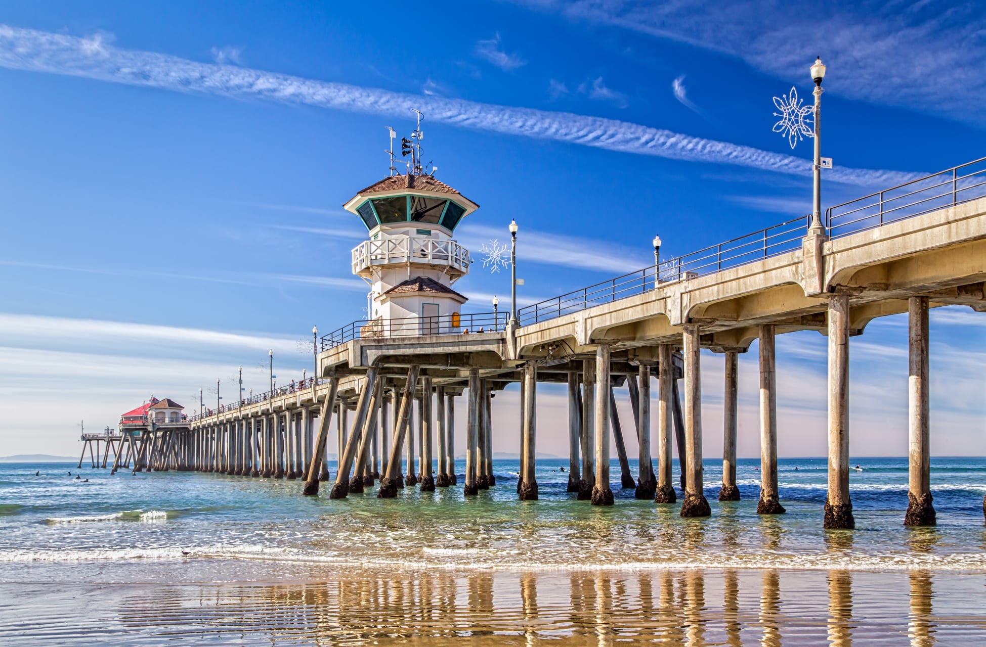 Huntington Beach - Explore Huntington Beach, Surf City USA and Learn About the History of Surfing!
