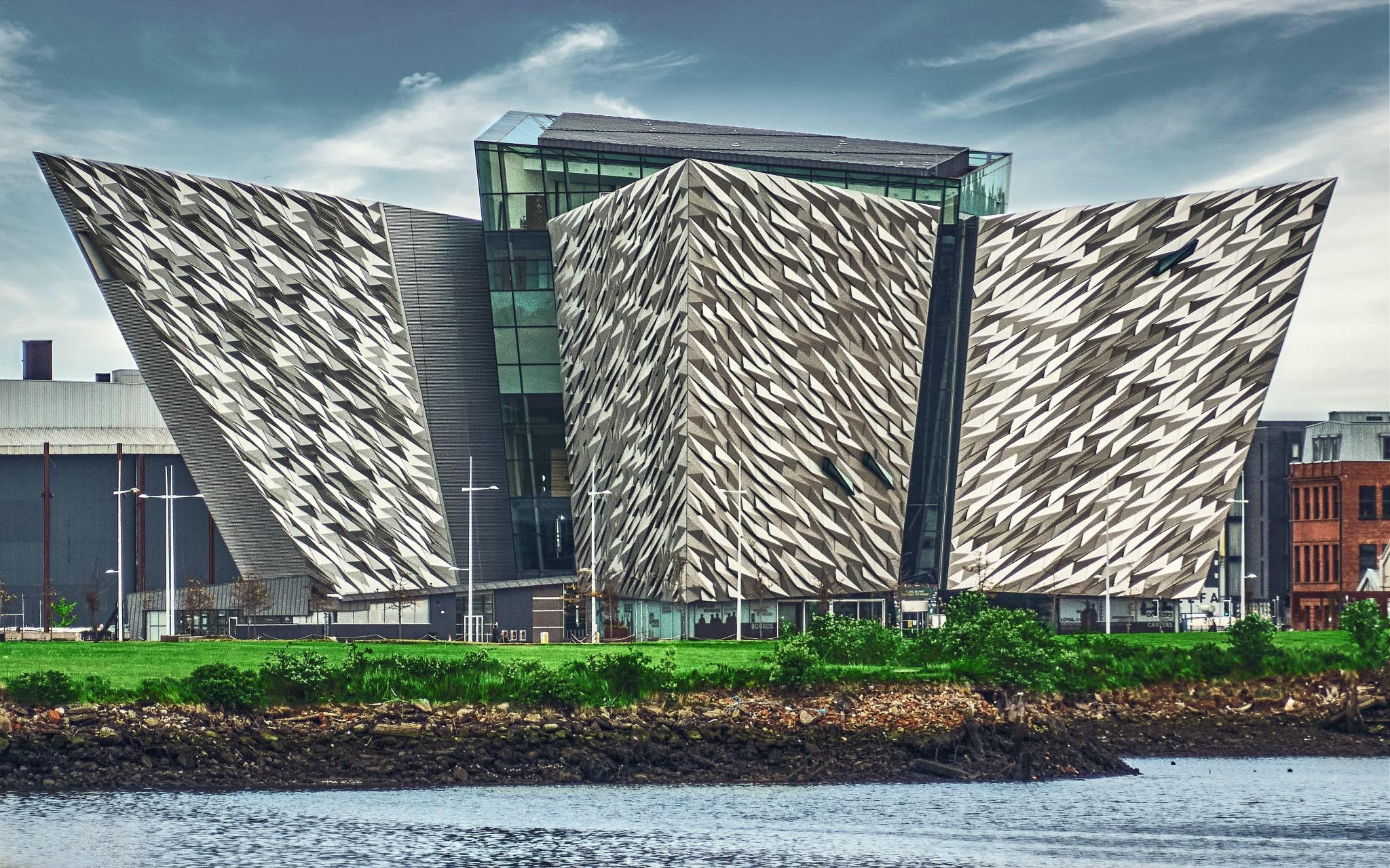 Belfast - Belfast's Titanic story: Walking in the footsteps of a legend (Part 2)