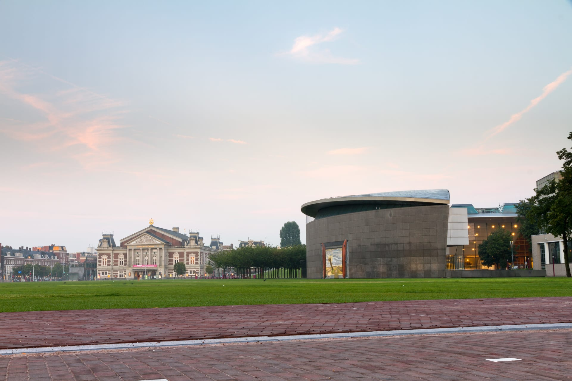 Amsterdam - Discover the Masterpieces of Vincent van Gogh in Amsterdam