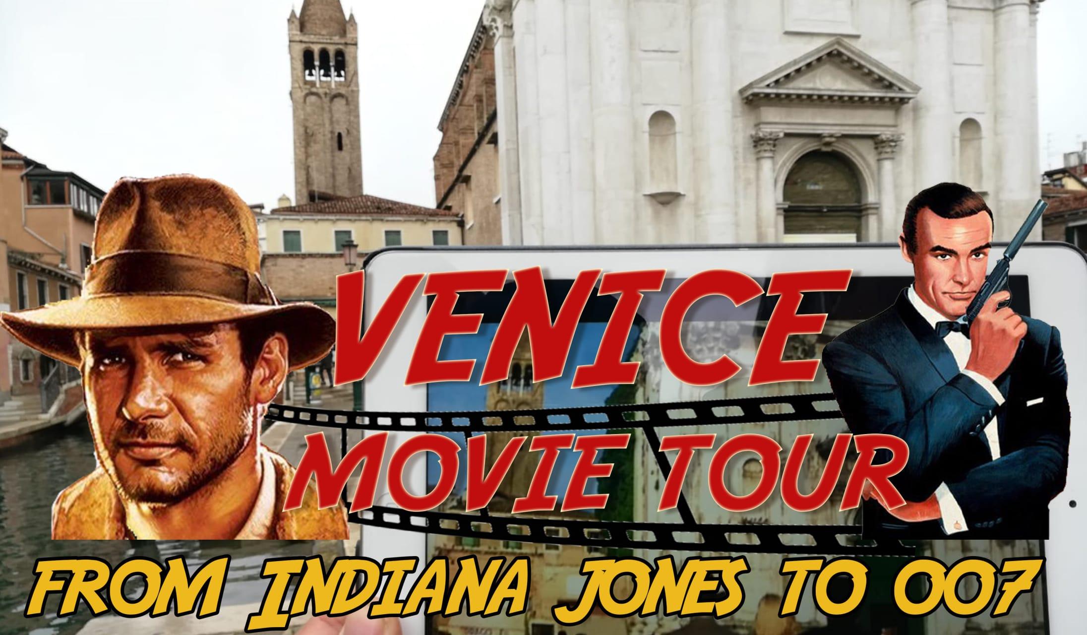 Venice - Venice Movie Tour