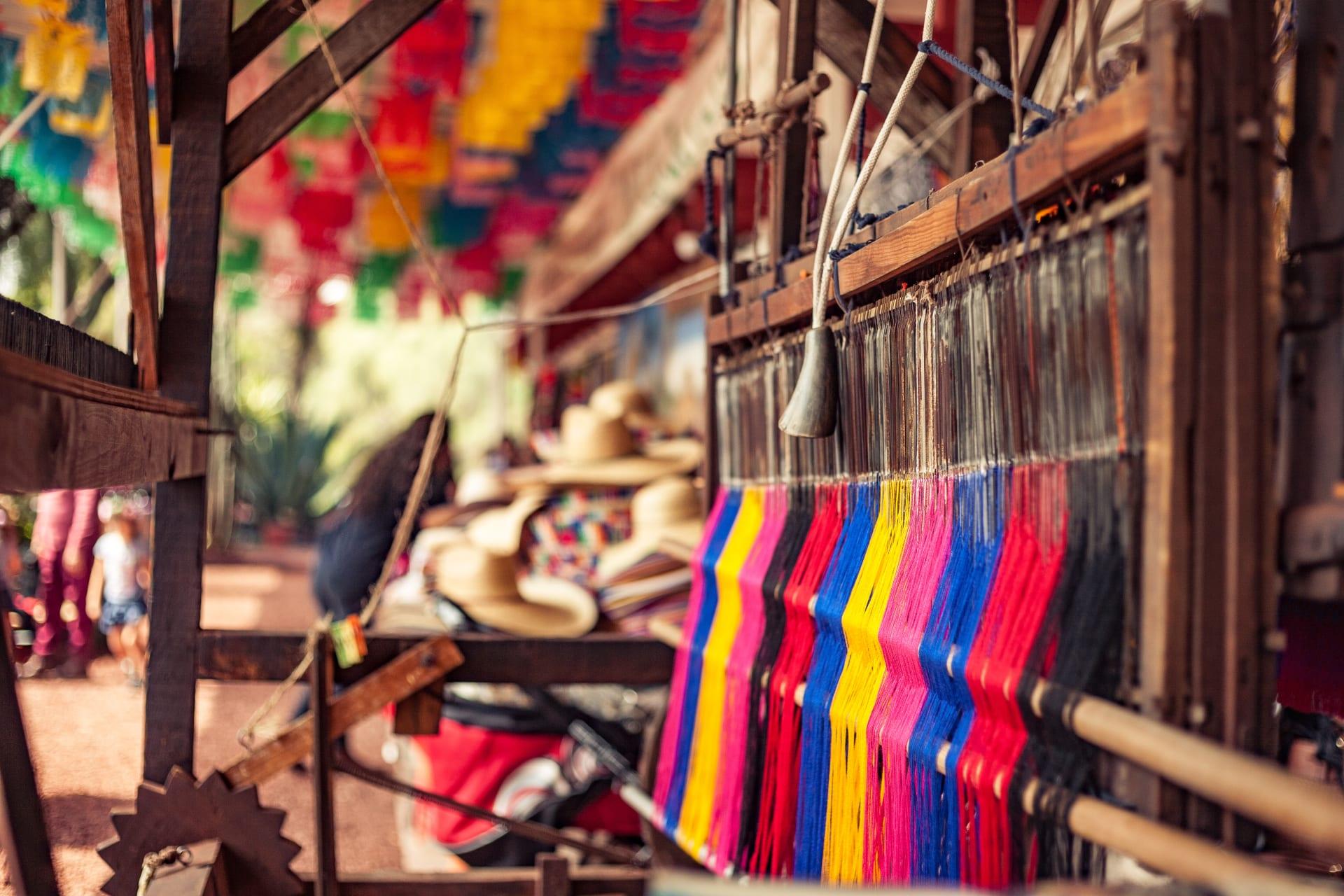 Oaxaca - Indigenous Market