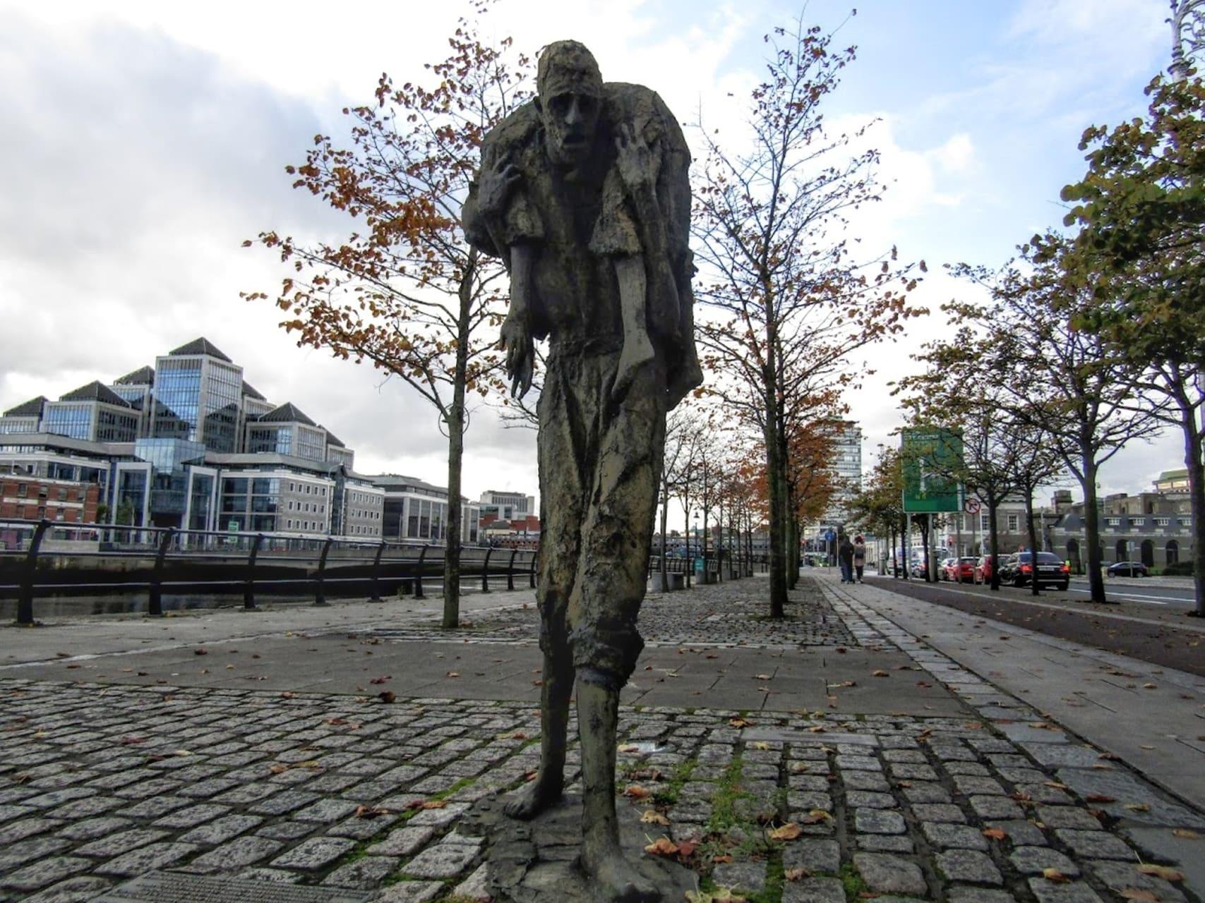 Dublin - An Gorta Mór: The story of Ireland's Great Hunger