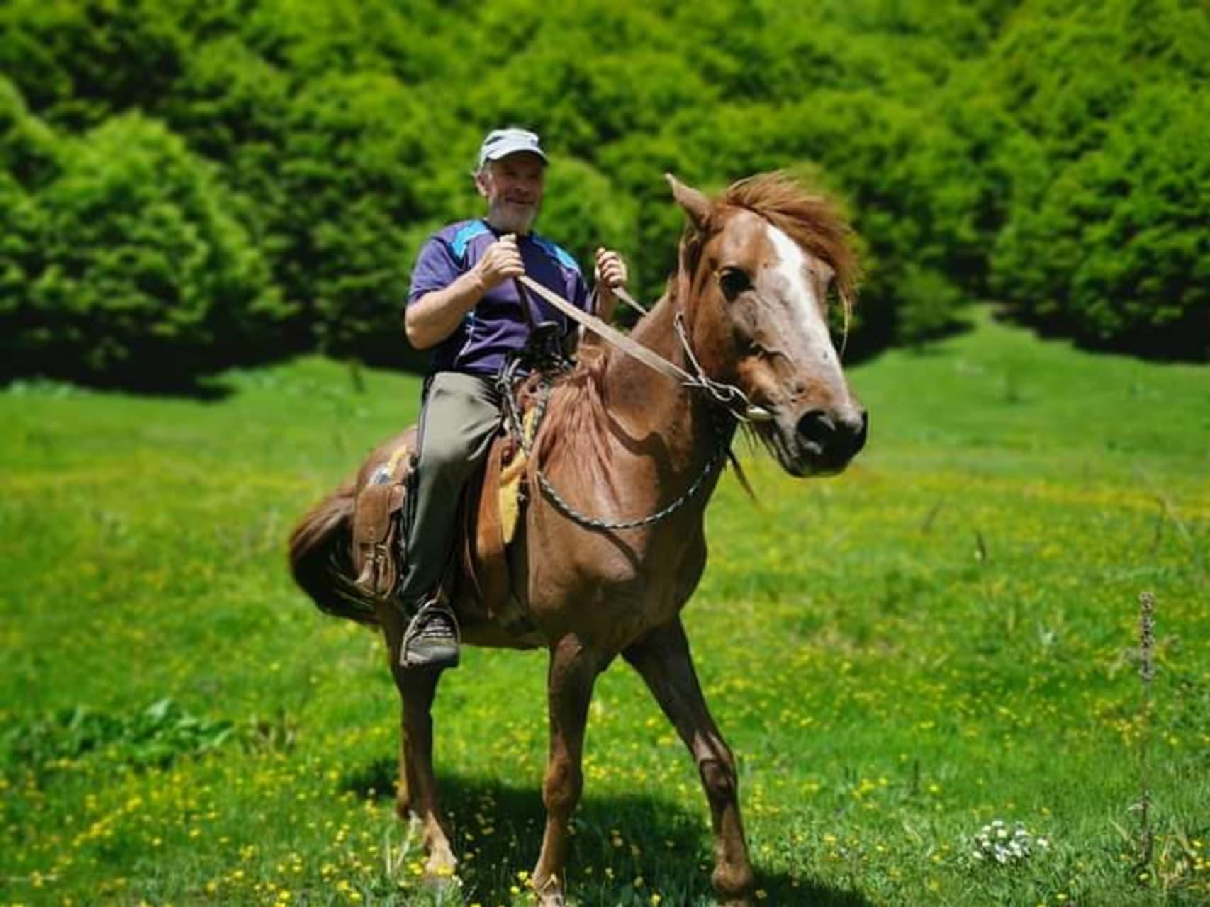 Struga - Mountain Ranch: Traditional Countryside Living