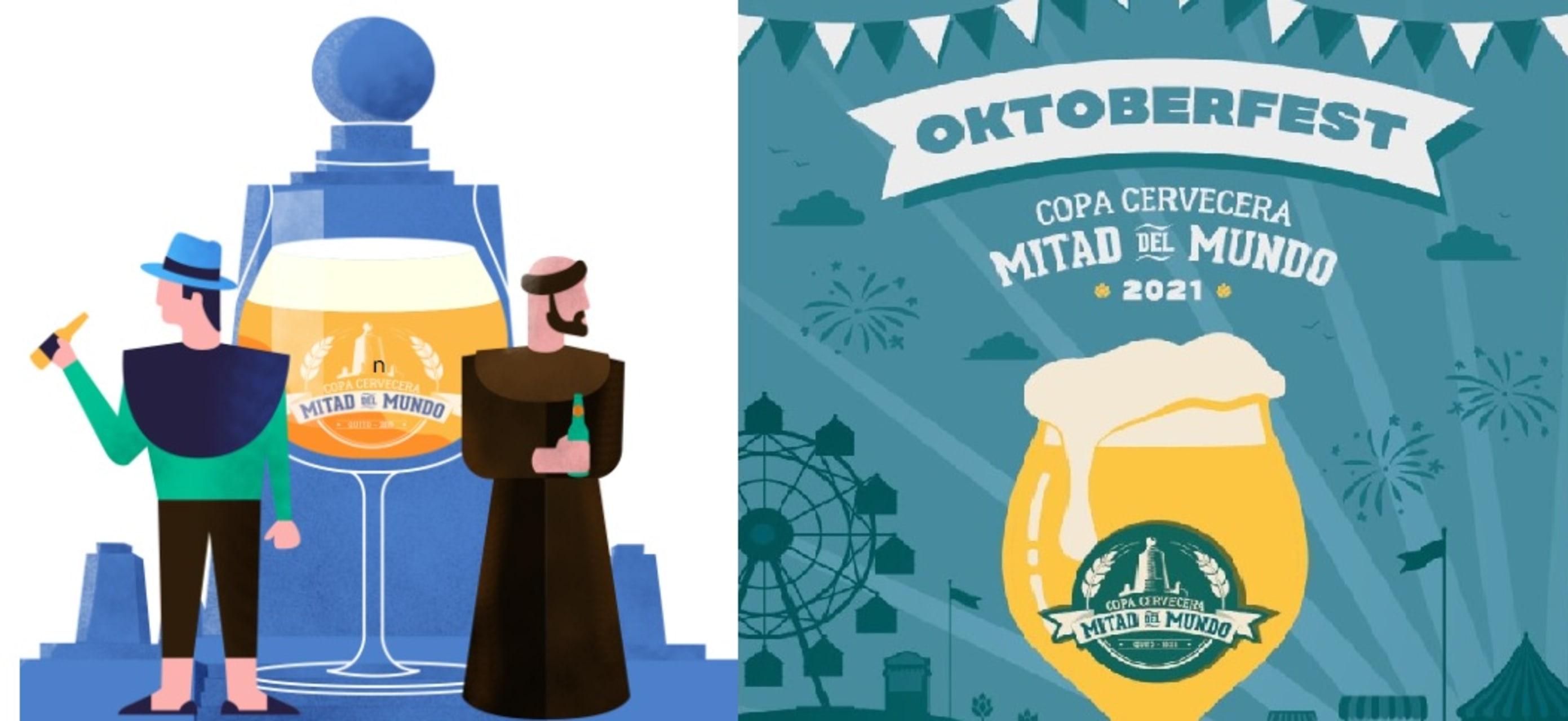 Quito - How do we Celebrate the Oktoberfest in Ecuador?