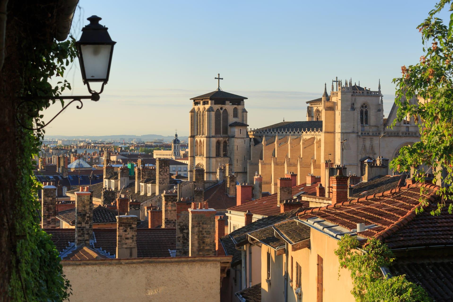 Lyon - Vieux Lyon - Secrets of a Renaissance Neighbourhood – Part I