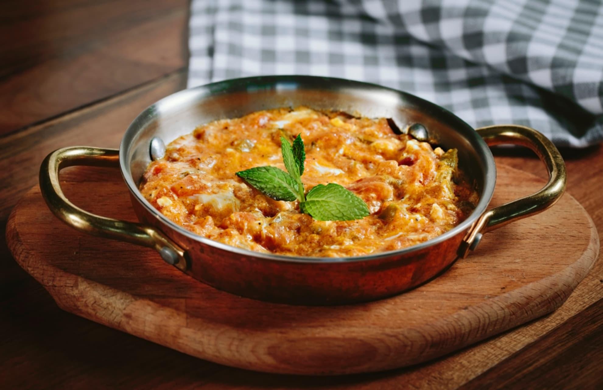 Skopje - Skopje - Cooking Class: The Best Veggie Breakfast Ever