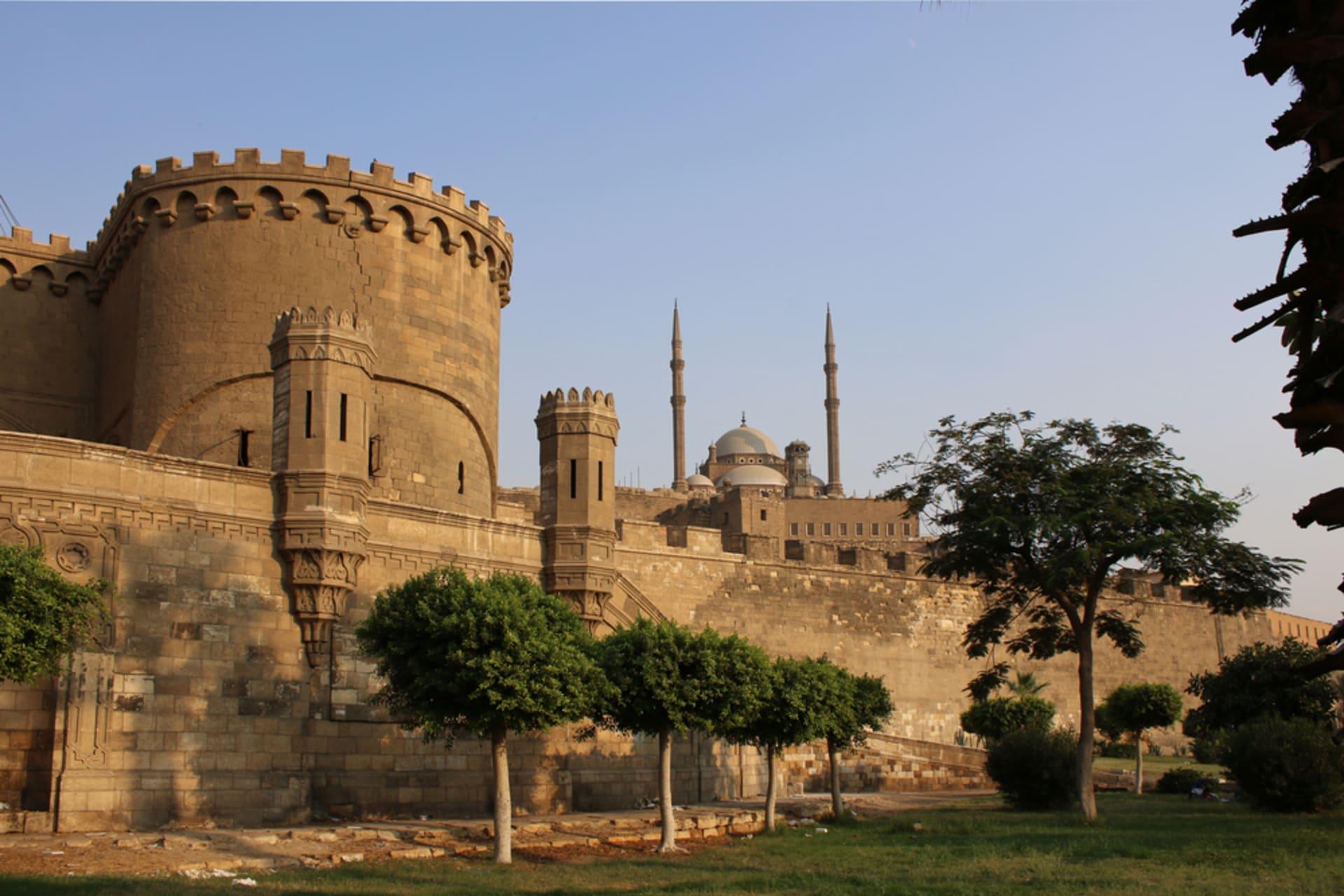 Cairo - Medieval Cairo