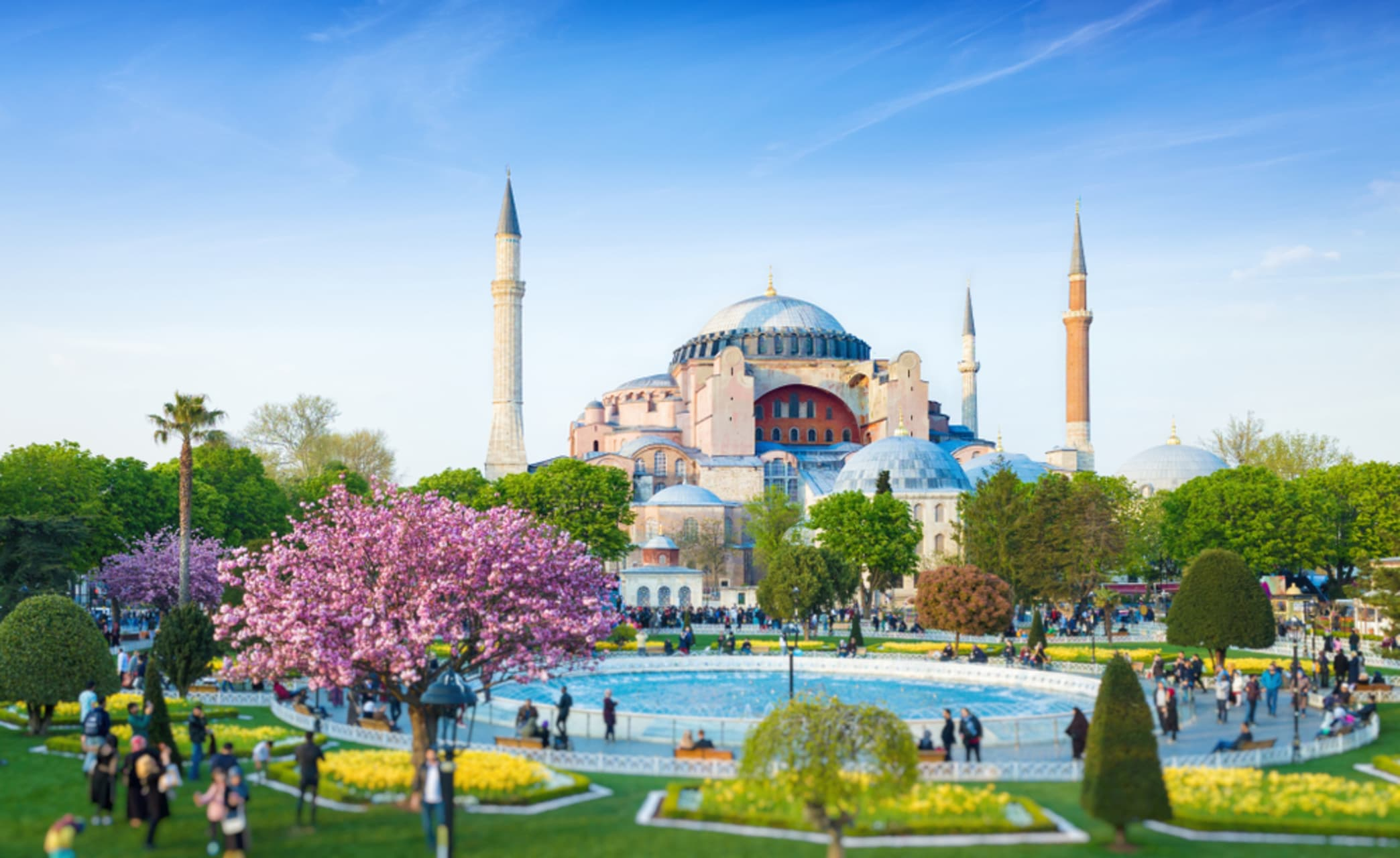 Istanbul - Istanbul, The Capital of Empires
