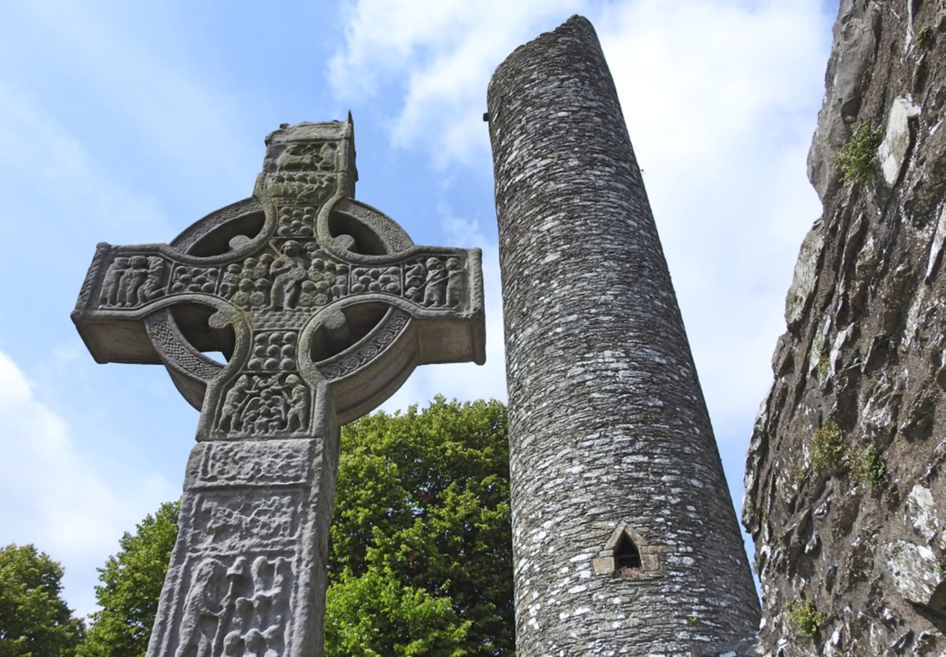 Co. Louth - Ireland's Finest High Cross