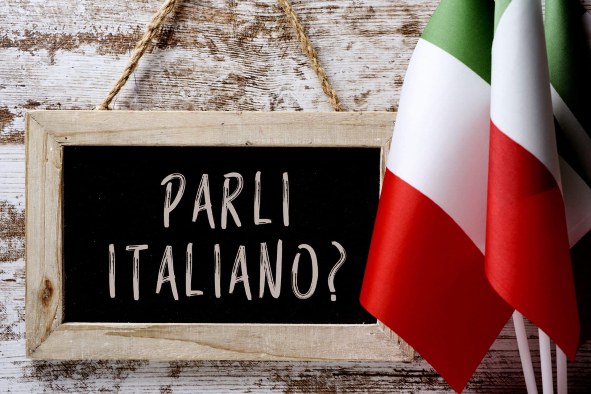 Rome - Italian Lesson