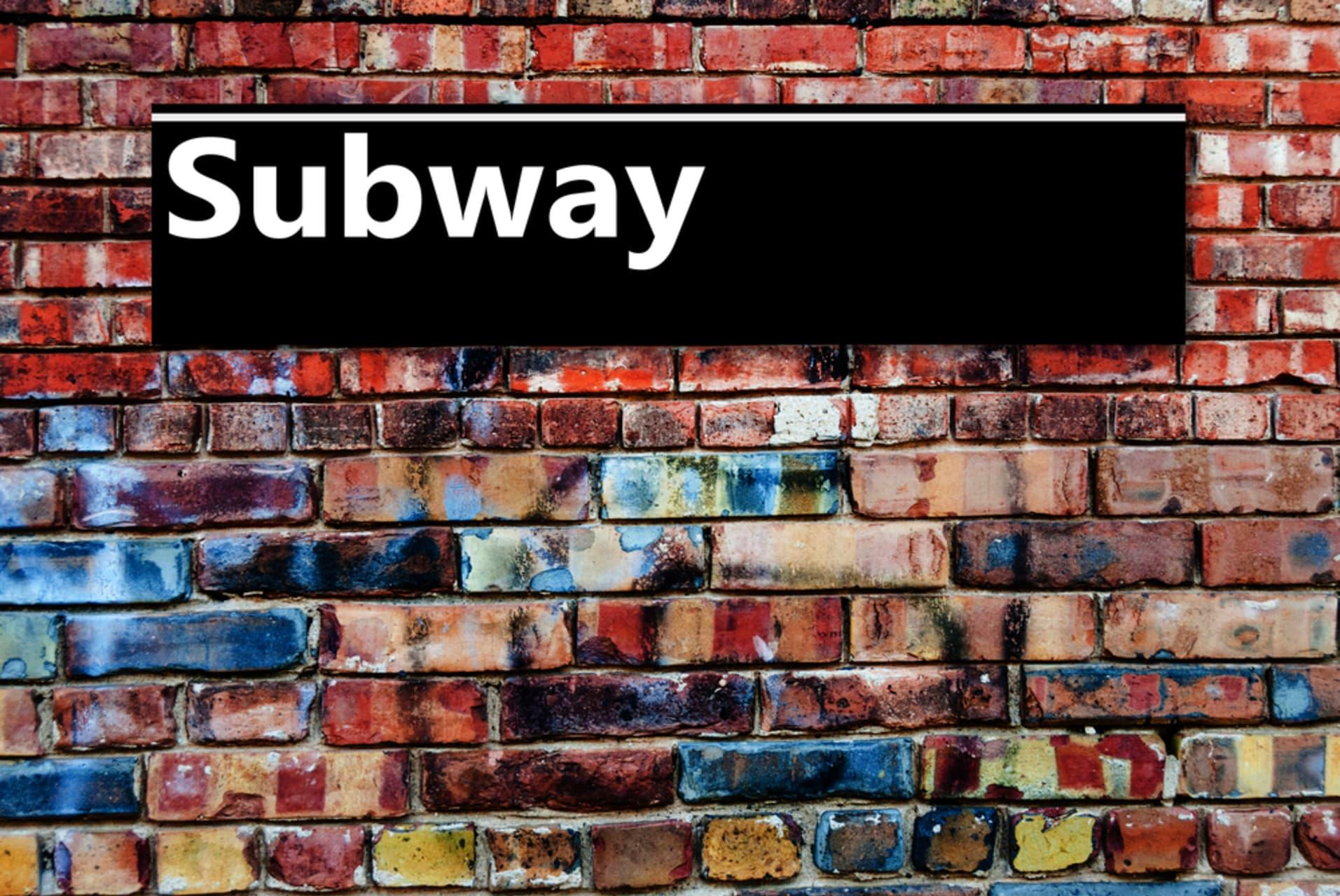 New York - New York City Subway Art - Part One - 23rd Street